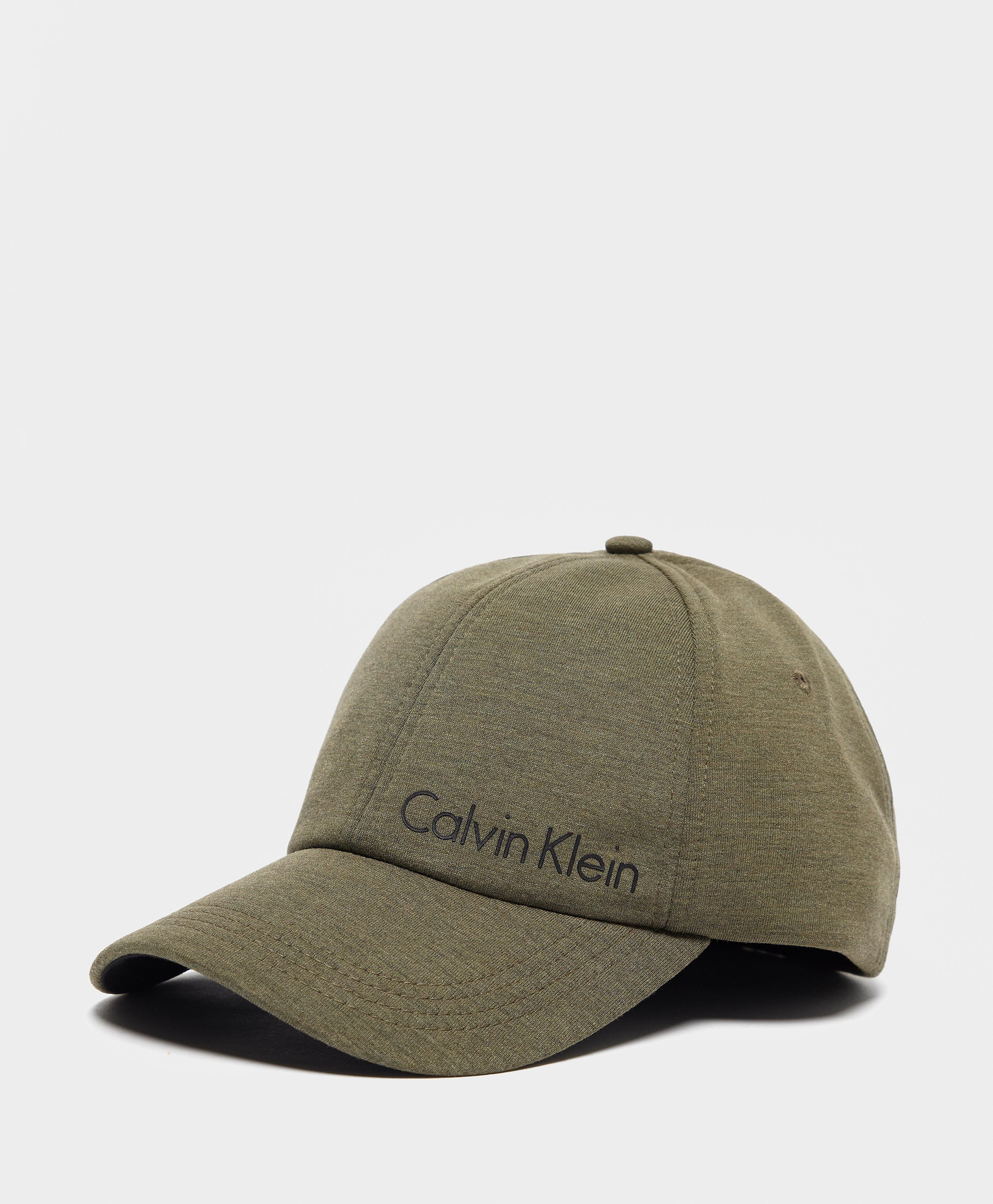 Calvin Klein Spacer Cap