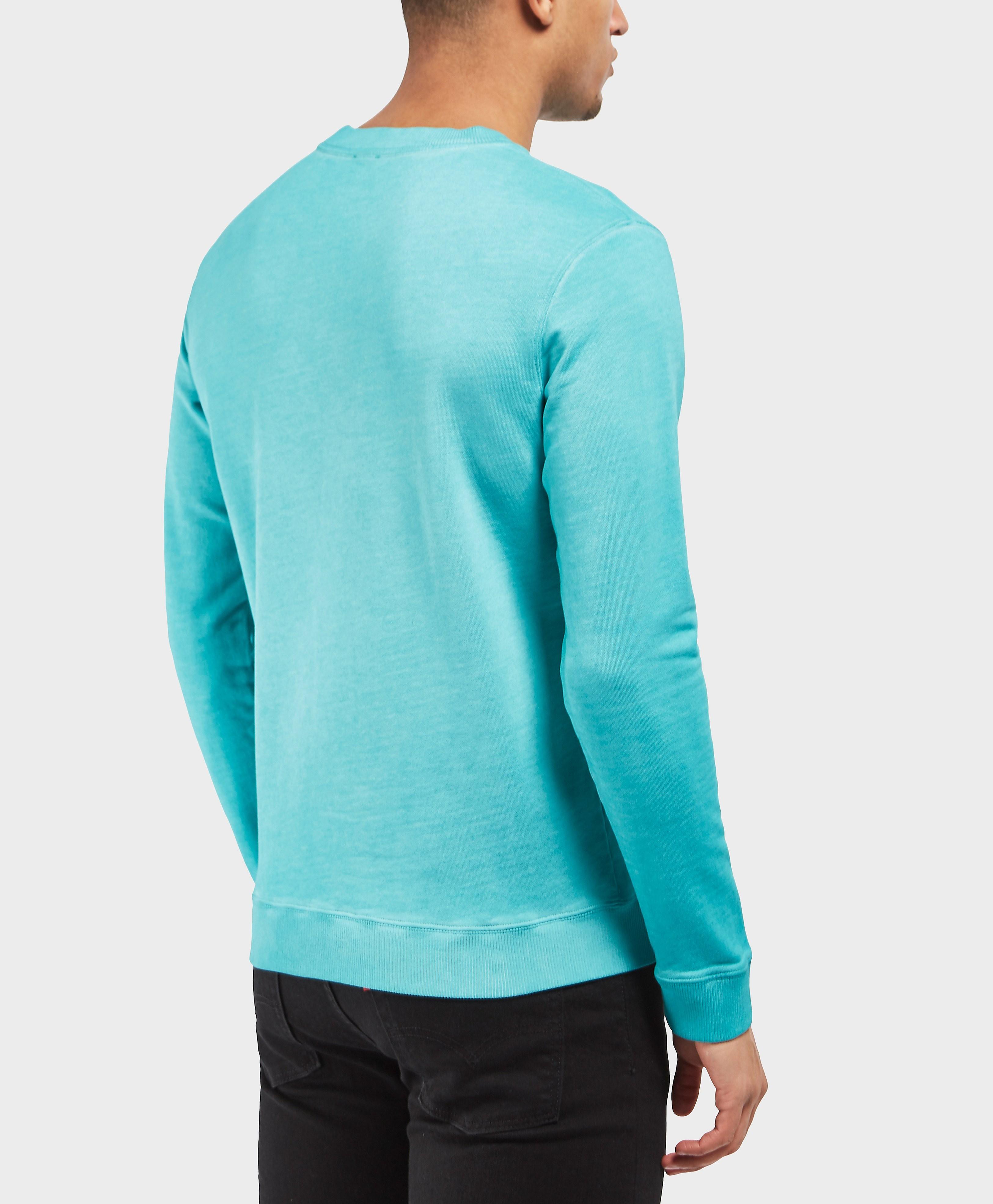 BOSS Orange Wallker Logo Sweatshirt