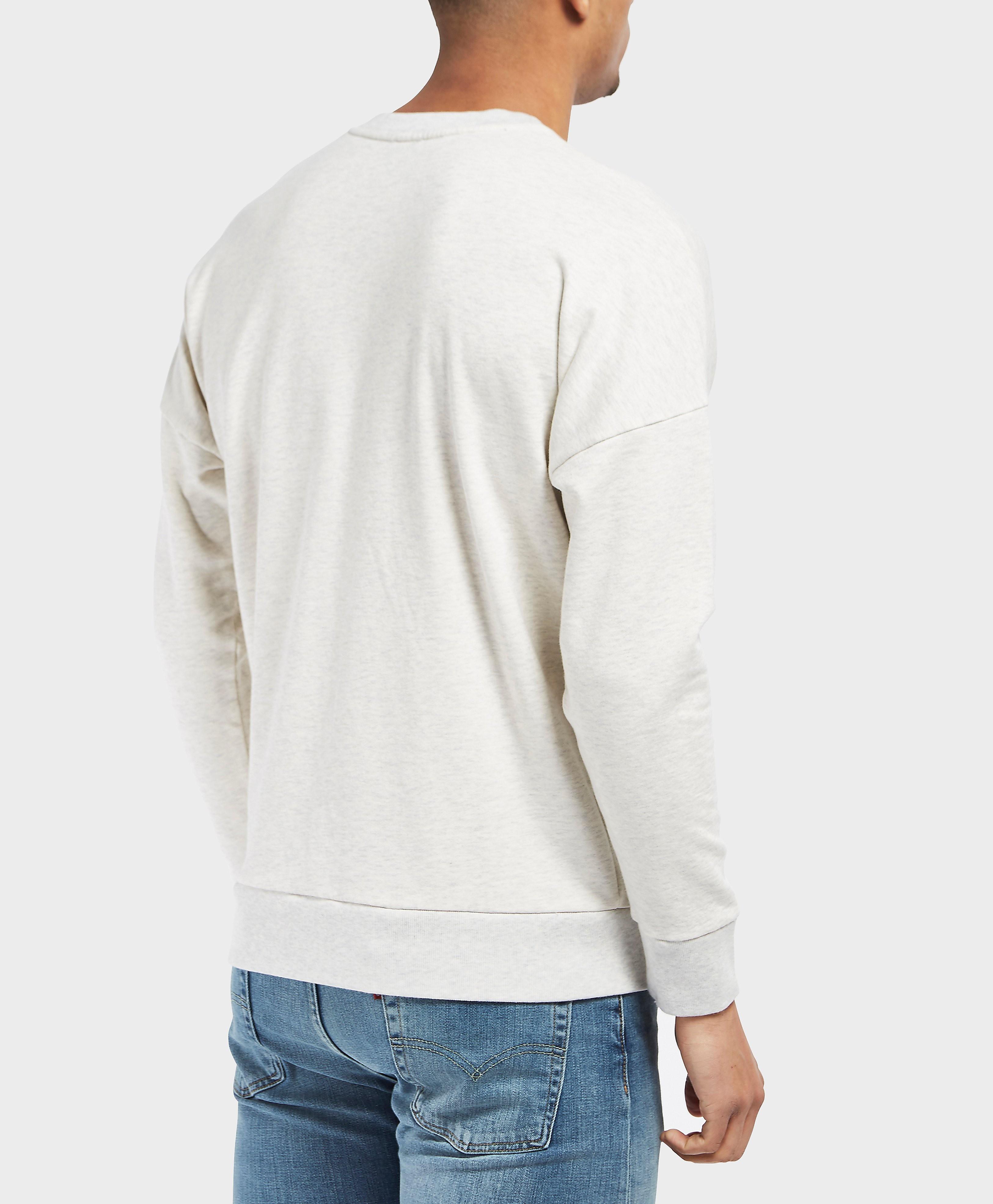 BOSS Orange Westlake Logo Sweatshirt
