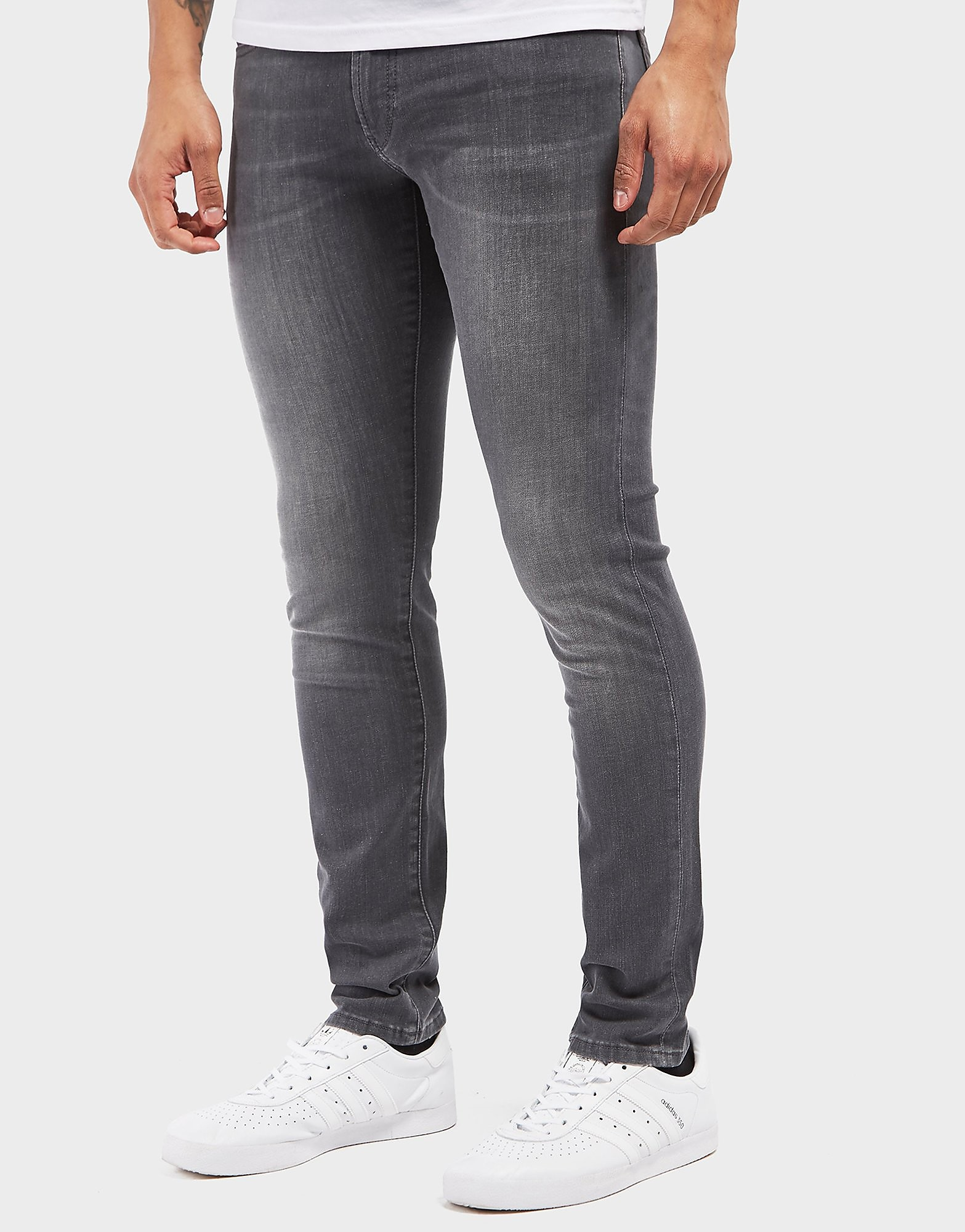 BOSS Orange Mango 72 Skinny Jeans