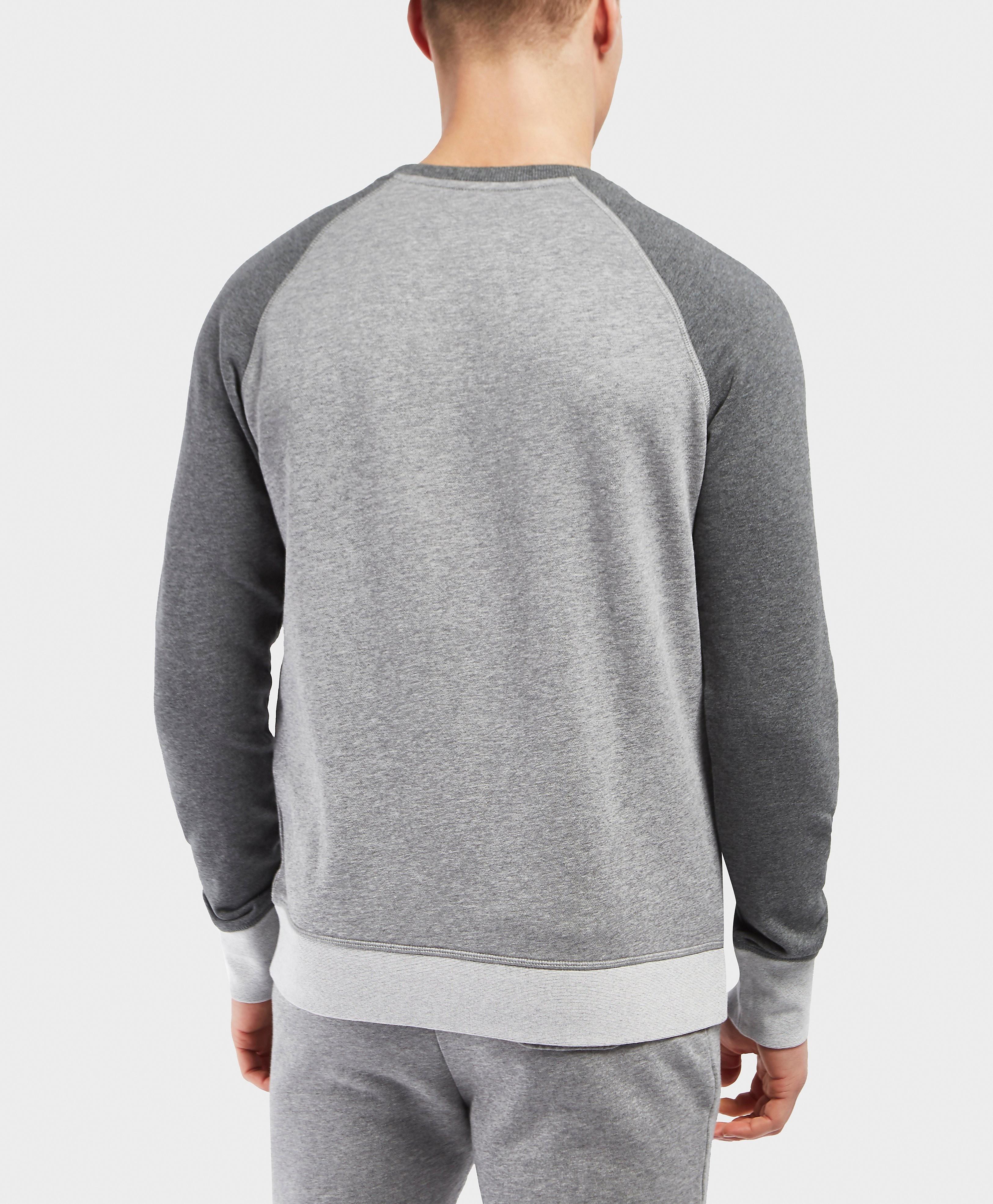 BOSS Orange Walkout Crew Sweatshirt