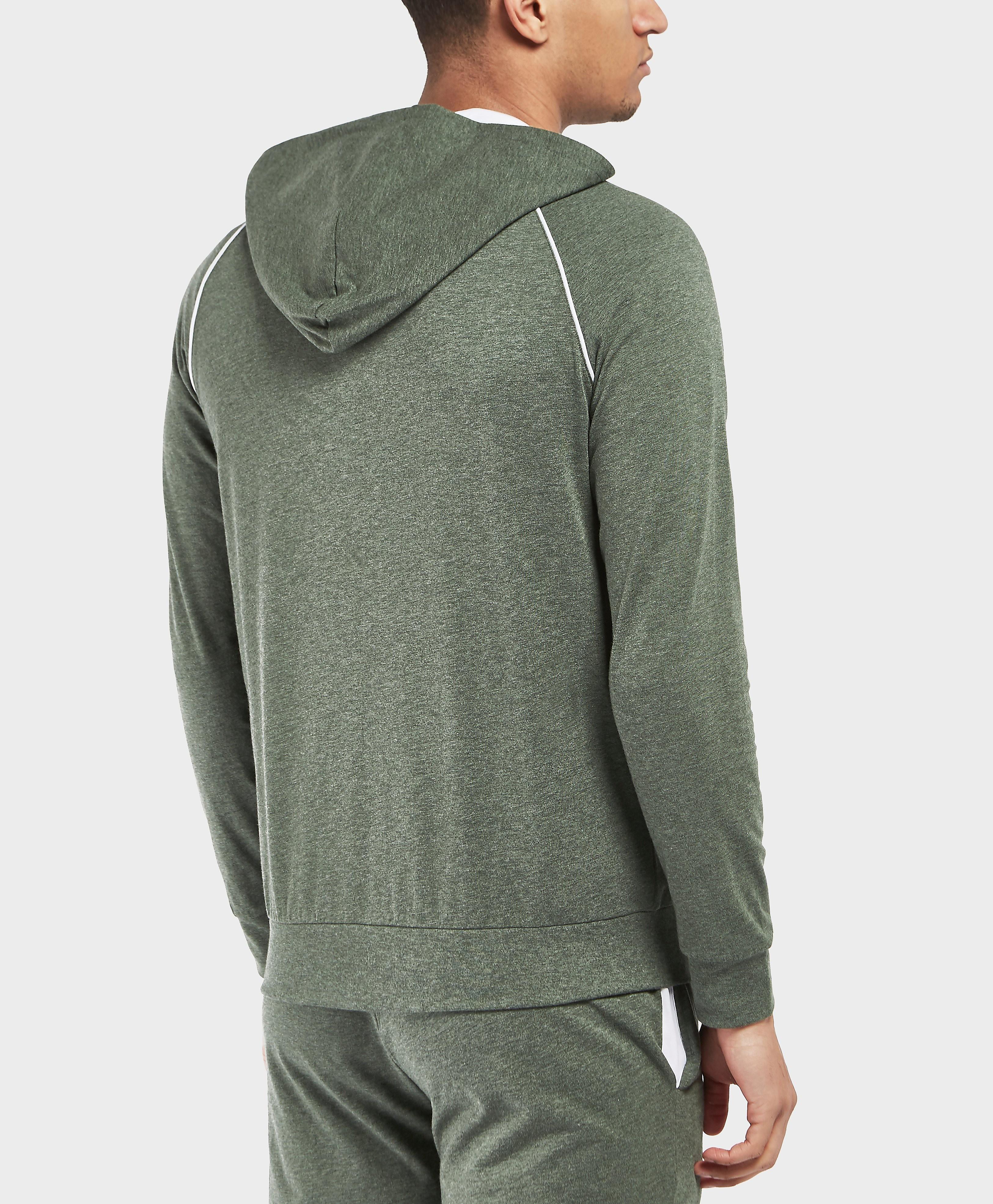 BOSS Core Full Zip Hoody
