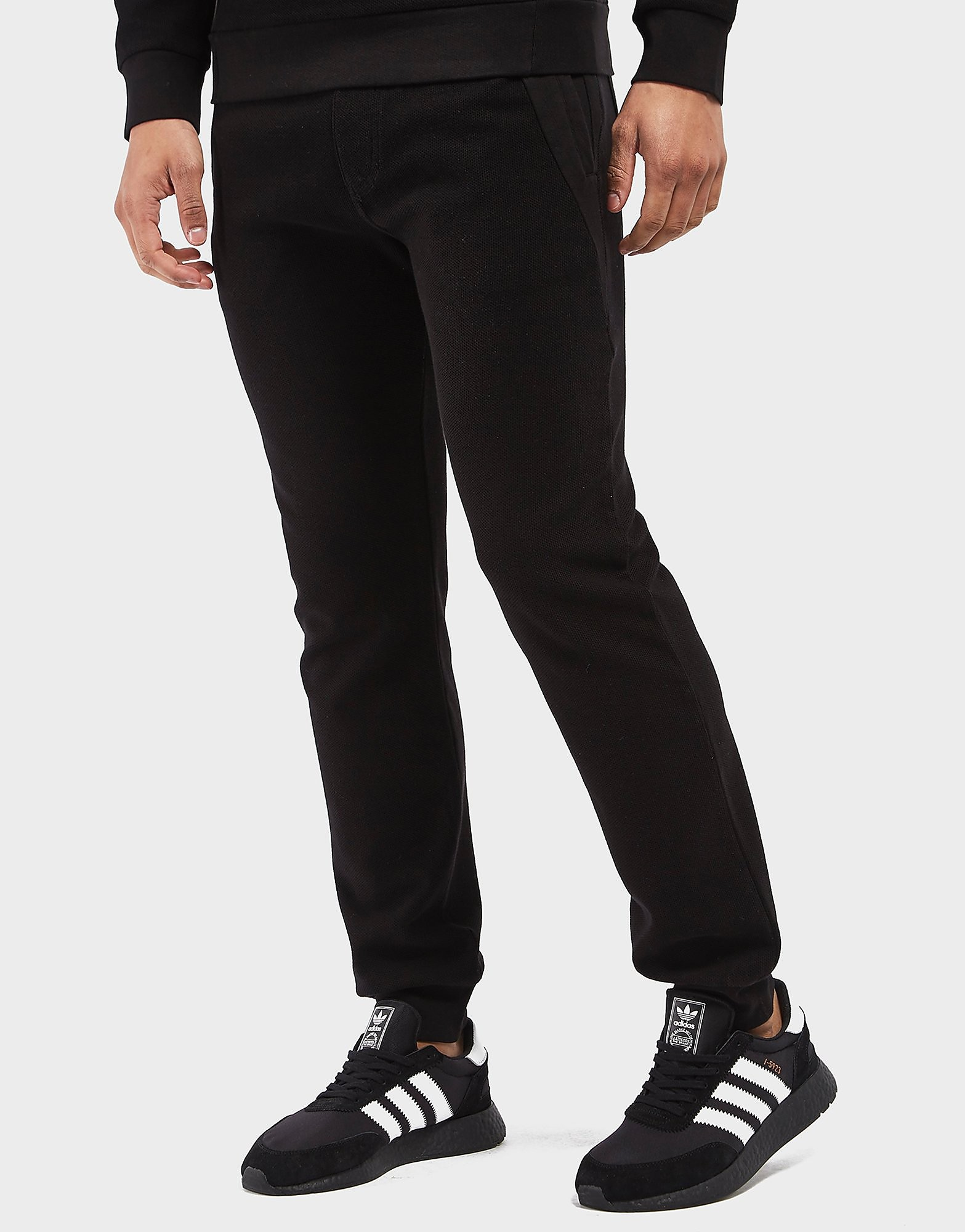 Pyrenex Alban Fleece Cuffed Track Pants