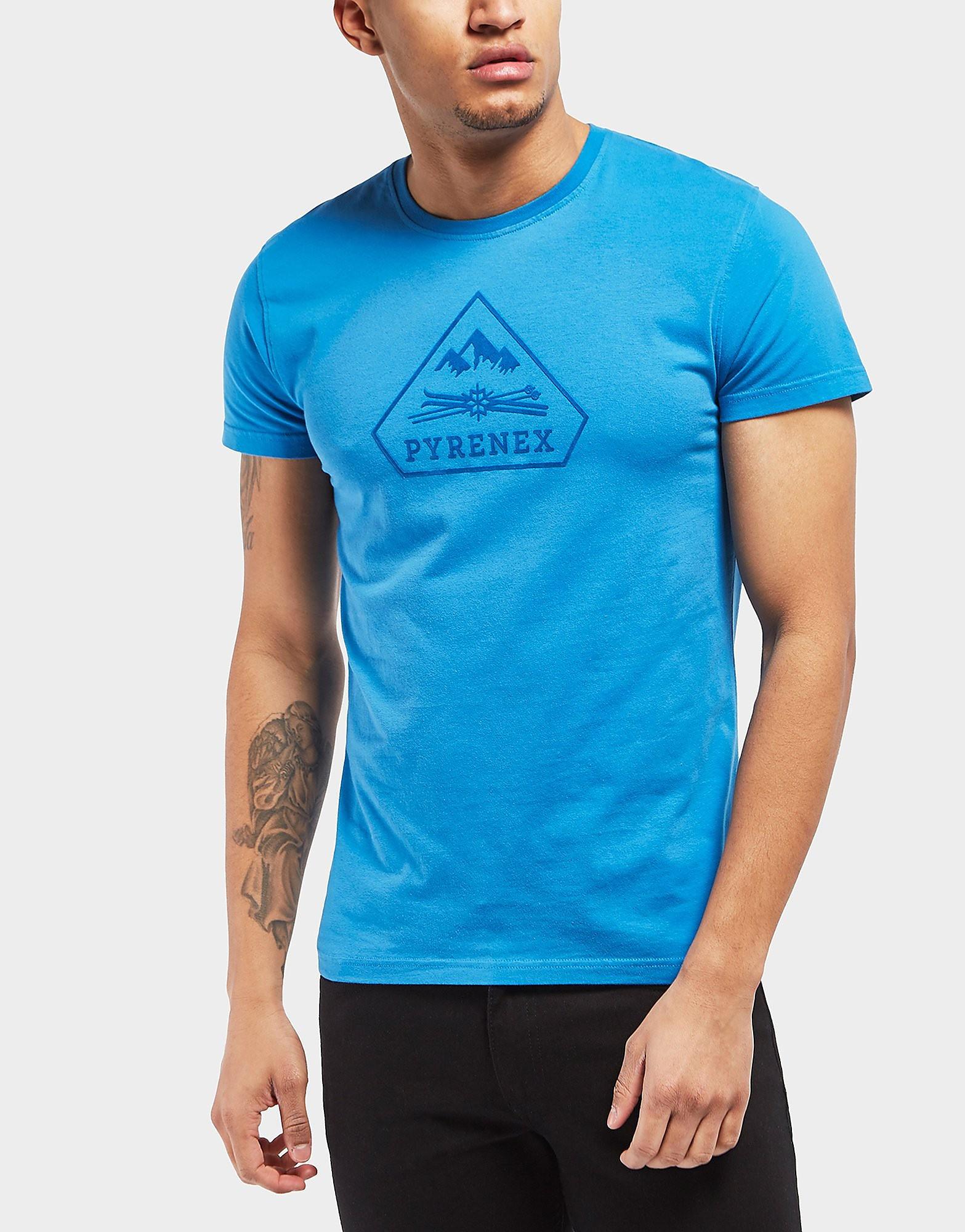 Pyrenex Erwin Short Sleeve T-Shirt