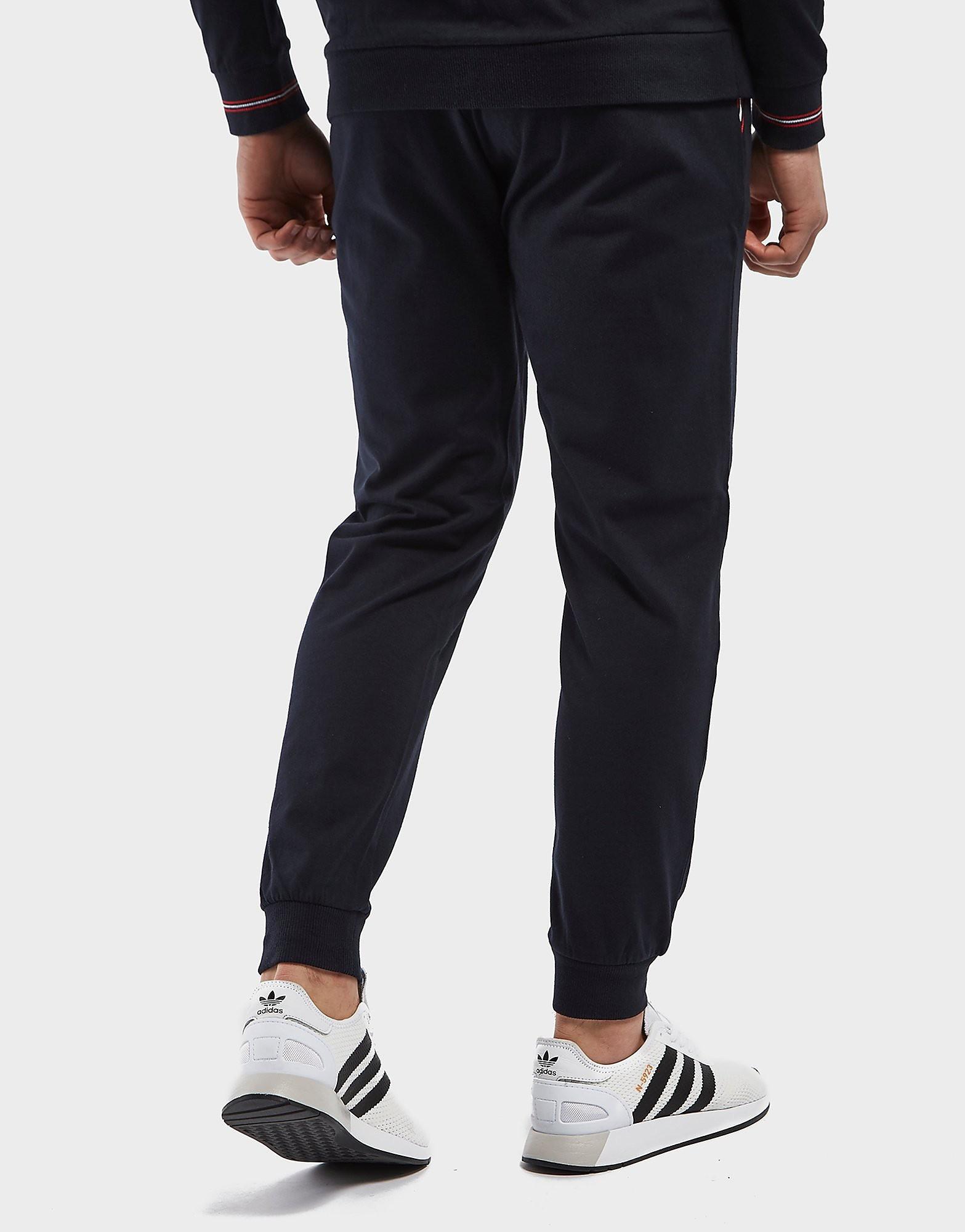 BOSS Trim Cuffed Track Pants