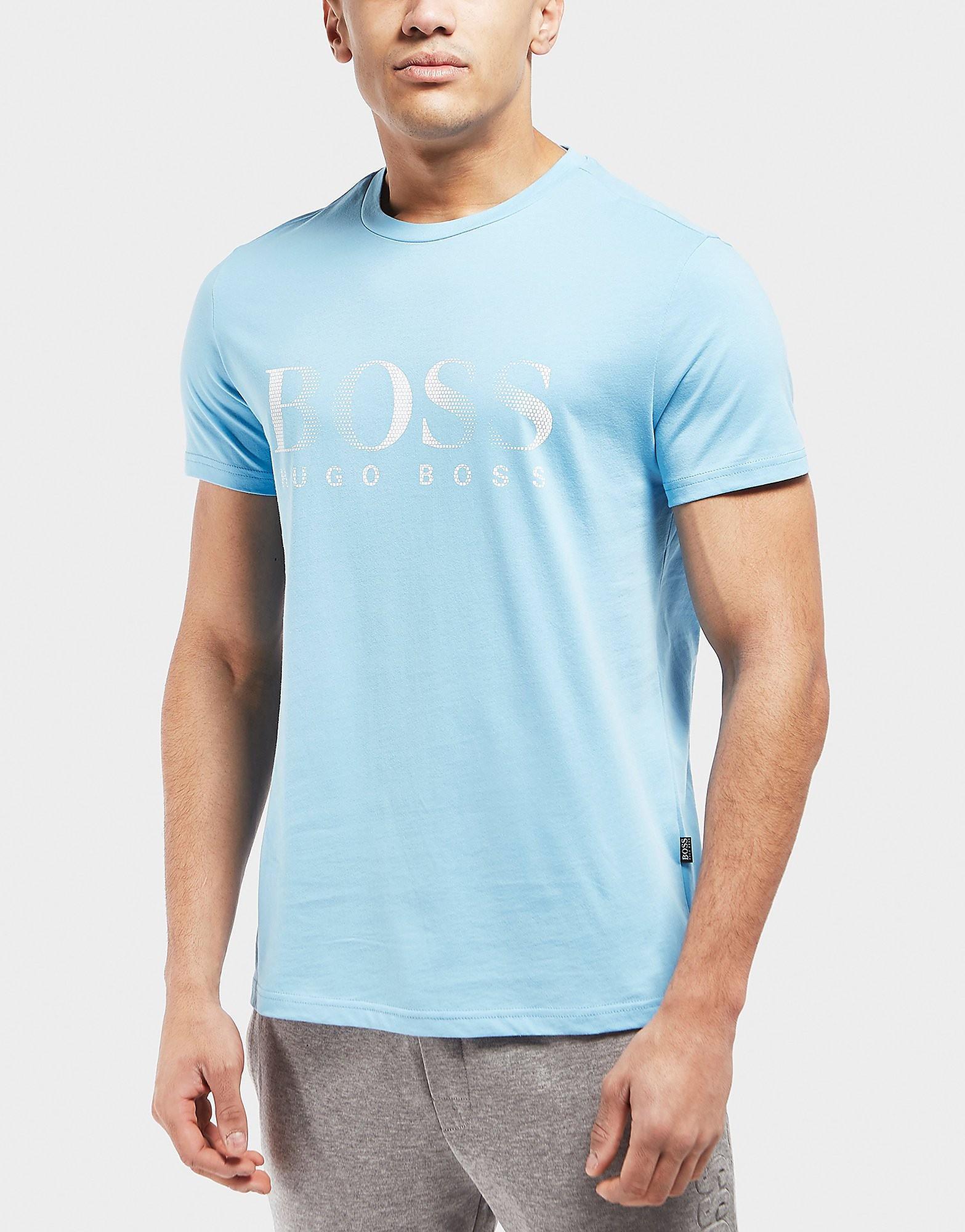 BOSS Logo Crew Short Sleeve T-Shirt