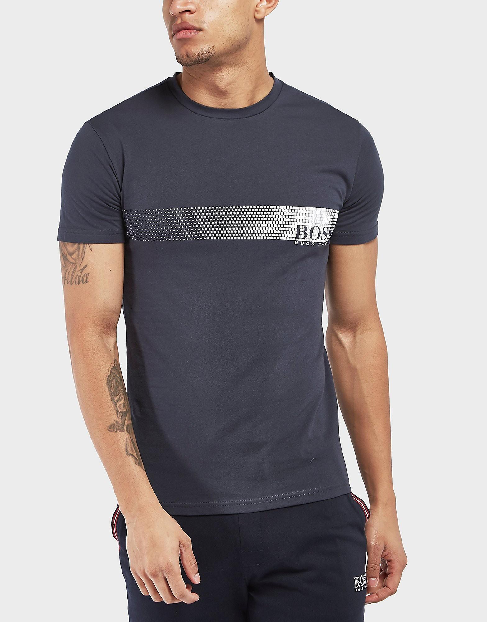BOSS Chest Fade Short Sleeve T-Shirt