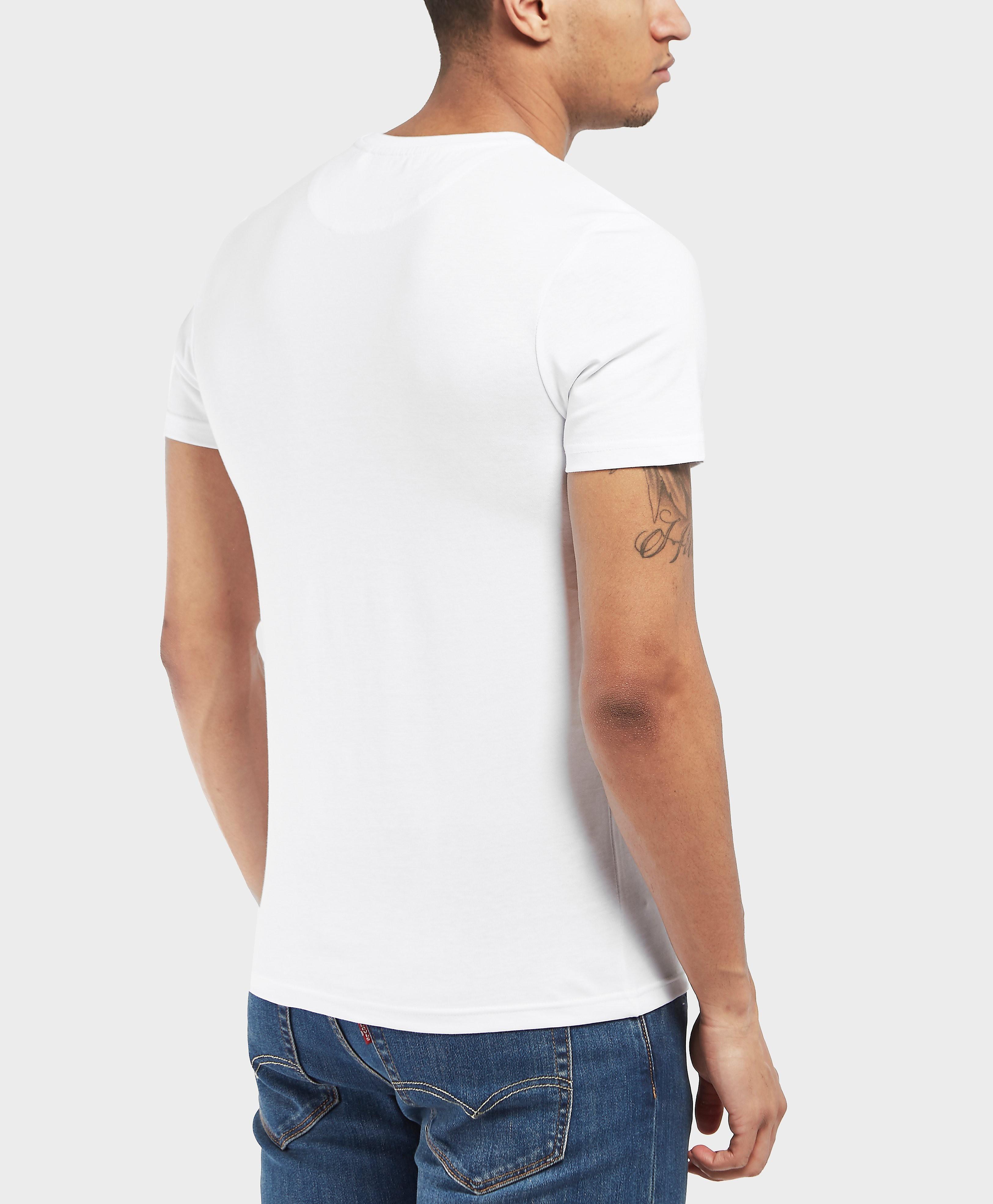 Lyle & Scott Large Logo Short Sleeve T-Shirt