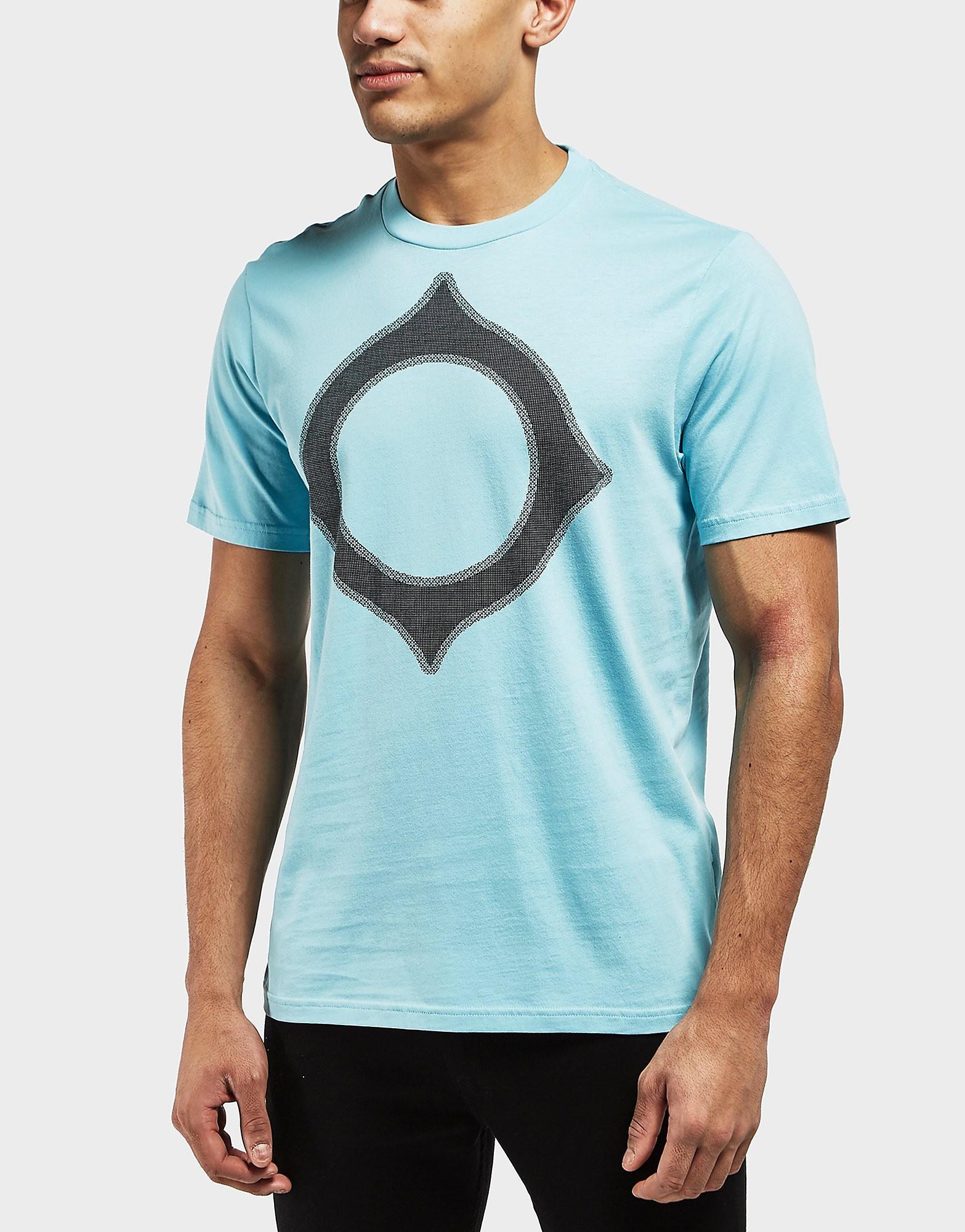 MA STRUM Pixelated Icon Short Sleeve T-Shirt