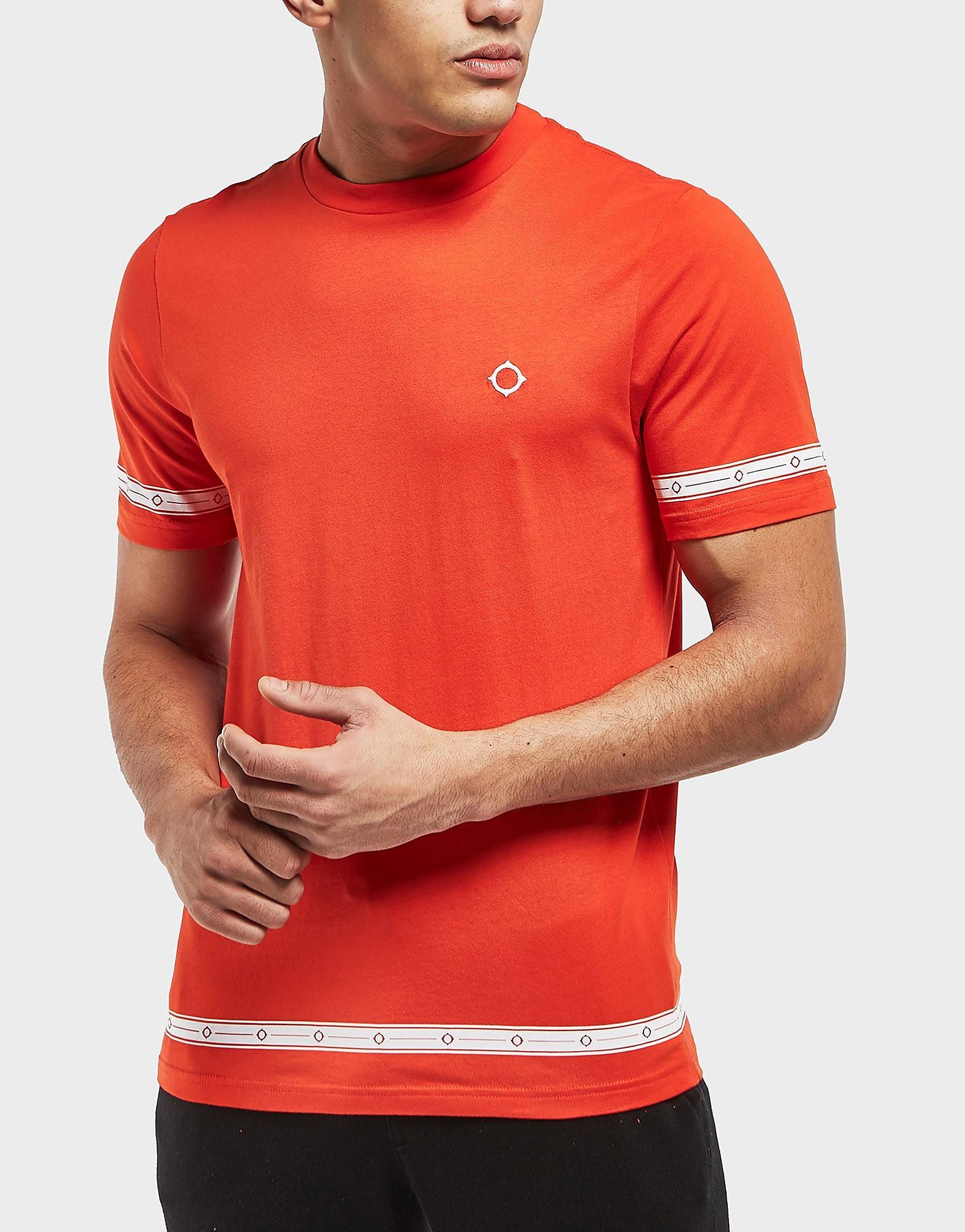 MA STRUM Icon Breton Short Sleeve T-Shirt