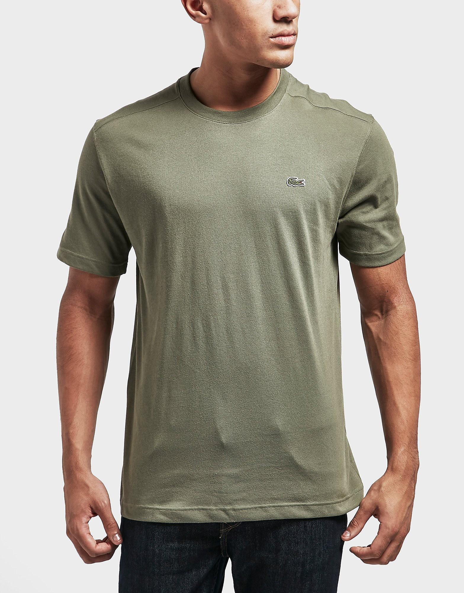 Lacoste Jersey Sweatshirt