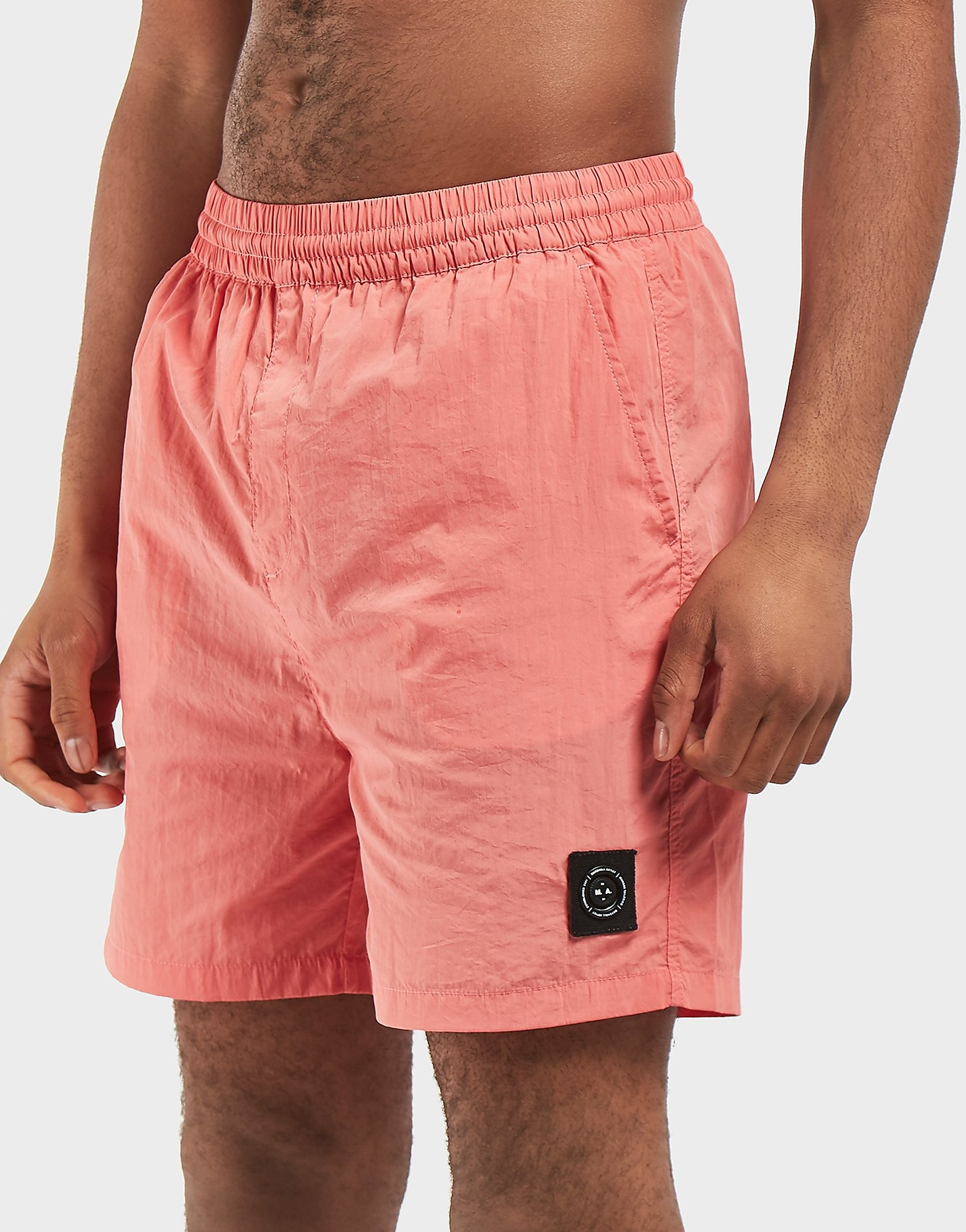 Marshall Artist Basic Swim Shorts