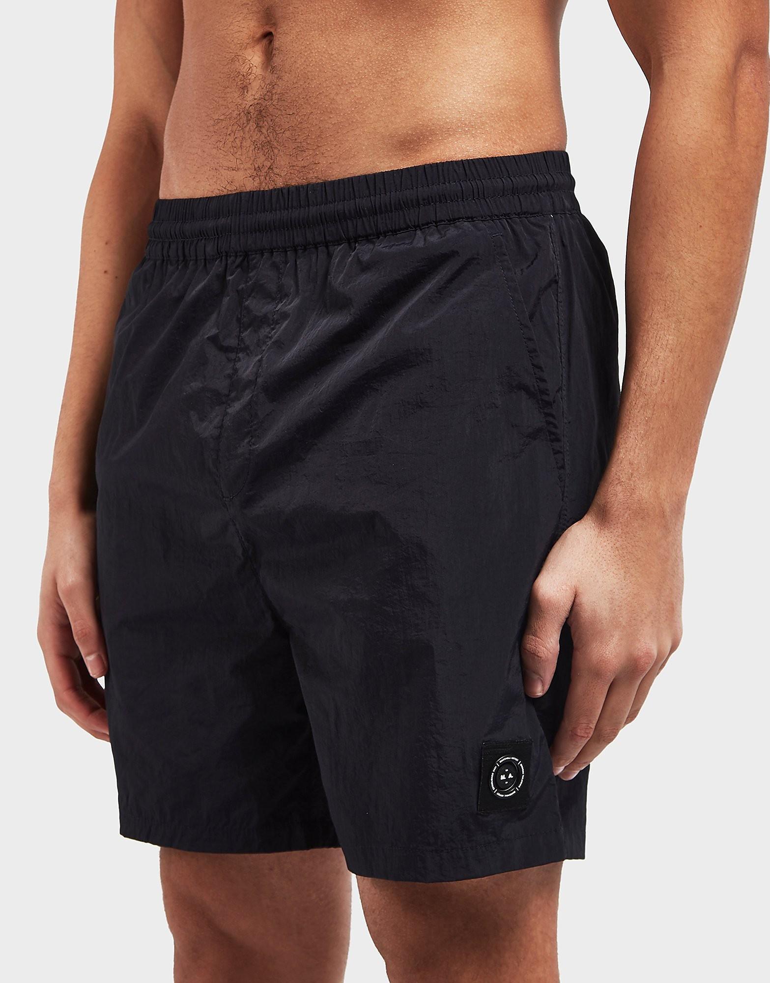 Marshall Artist Basic Swim Shorts