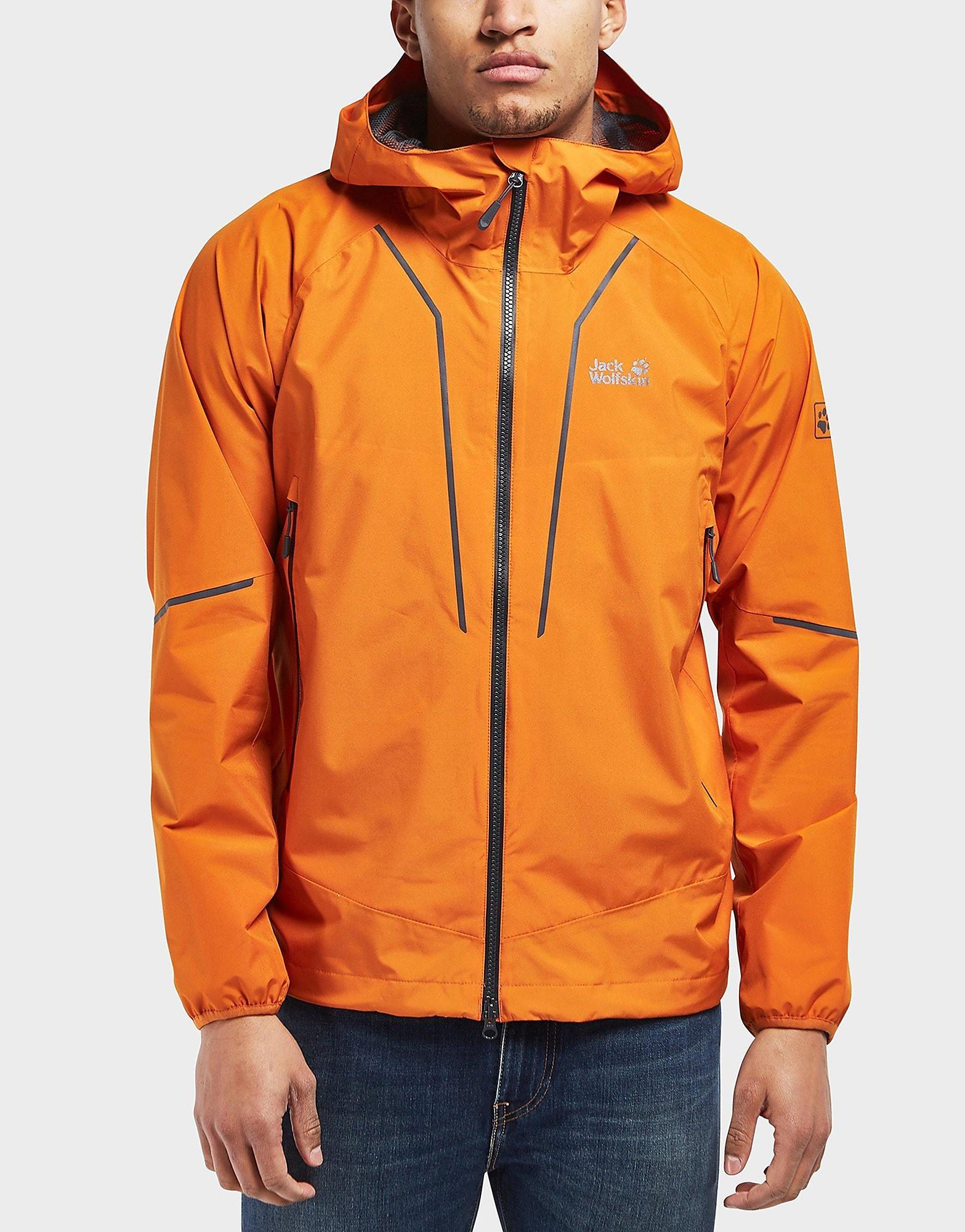 Jack Wolfskin Sierra Trail Lightweight Jacket