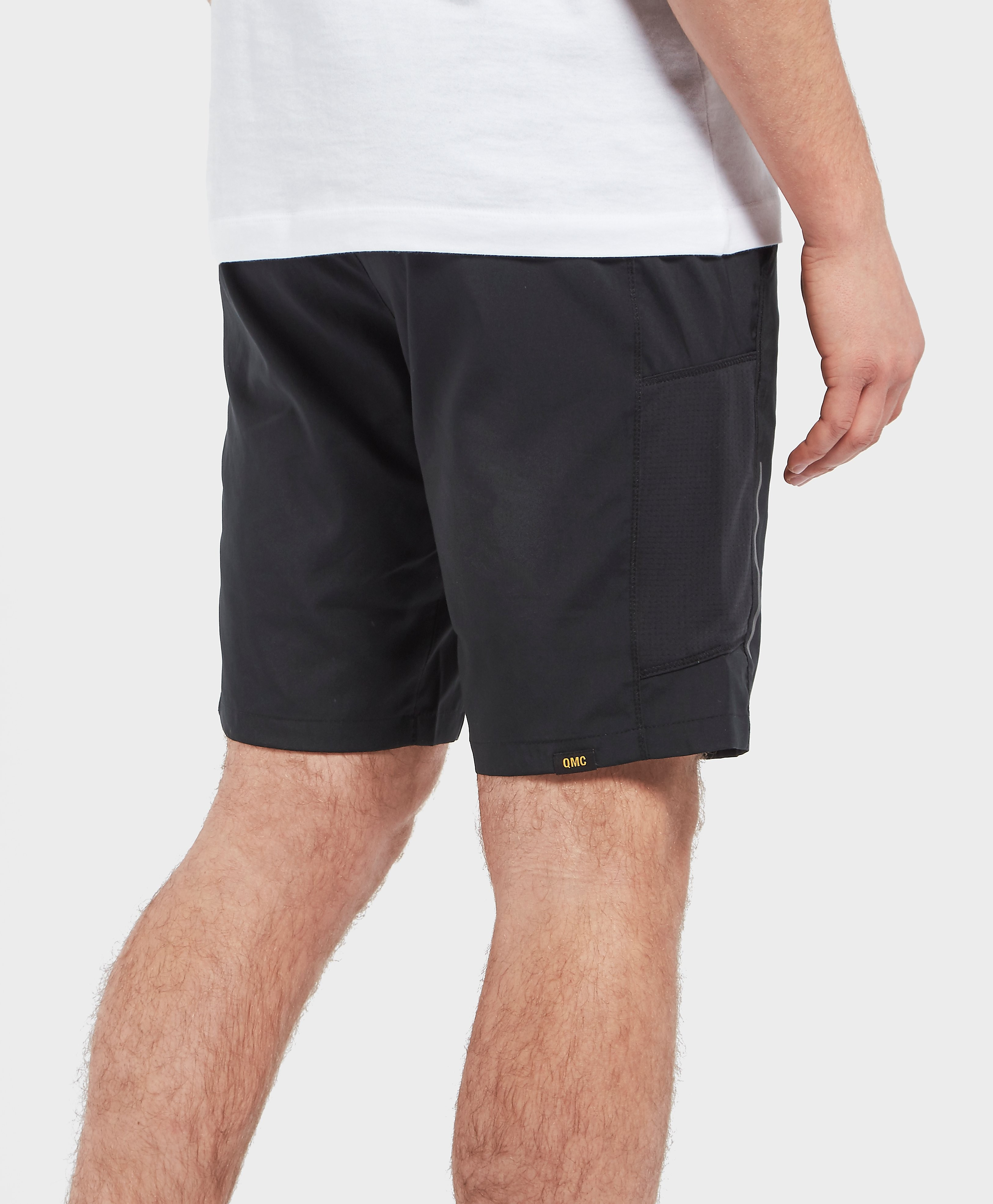 Jack Wolfskin Trail Tech Mesh Shorts