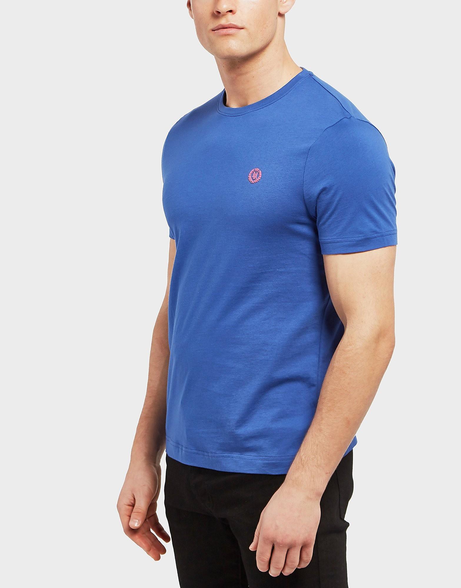 Henri Lloyd Radar Short Sleeve T-Shirt
