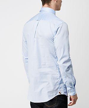 Aquascutum Leyburn Poplin T-Shirt