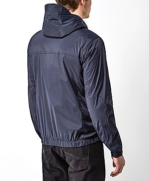 Aquascutum Beacons Hooded Jacket