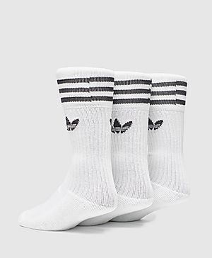 adidas Originals Three Pack Socks