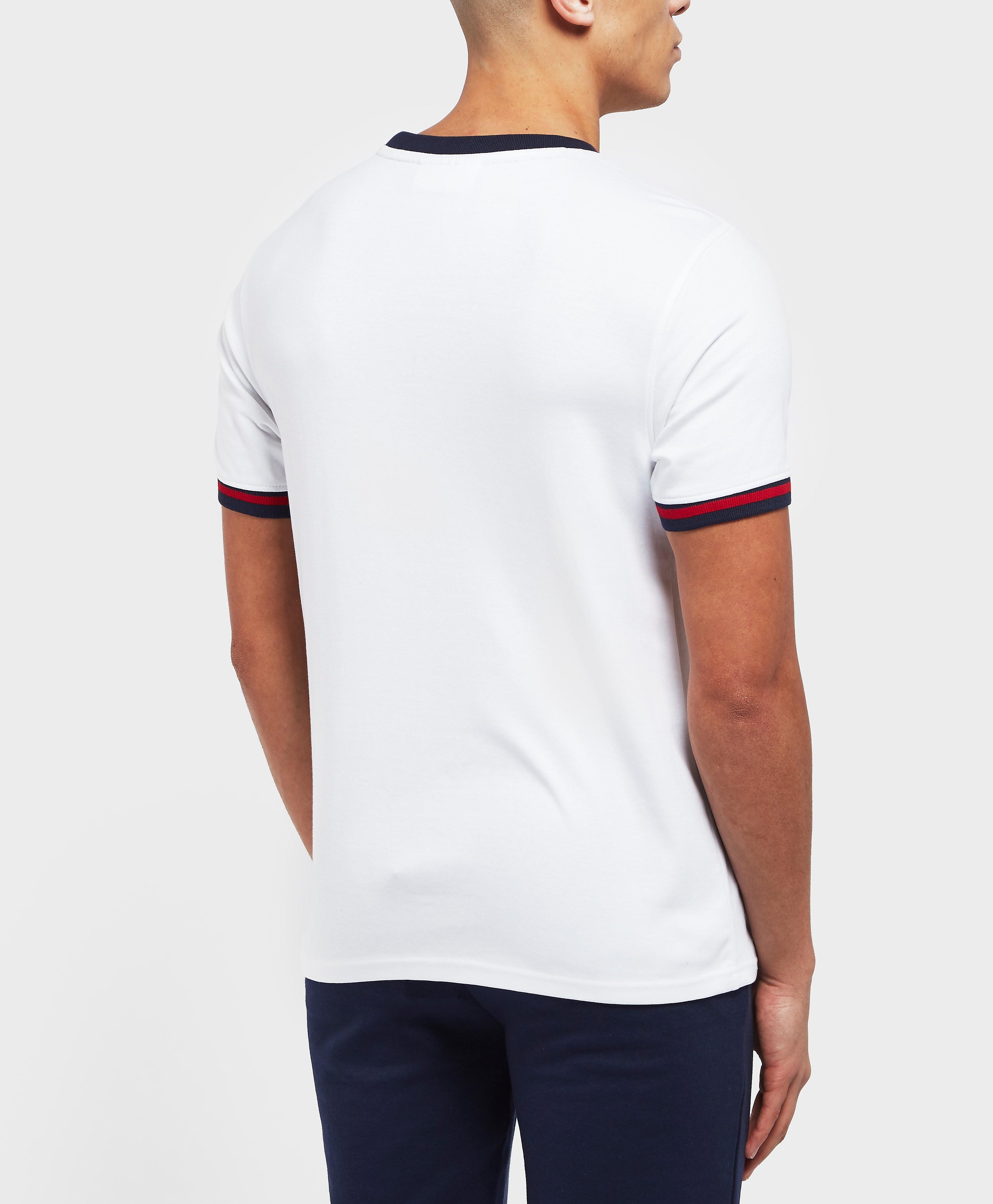 Fila Leandro Short Sleeve T-Shirt
