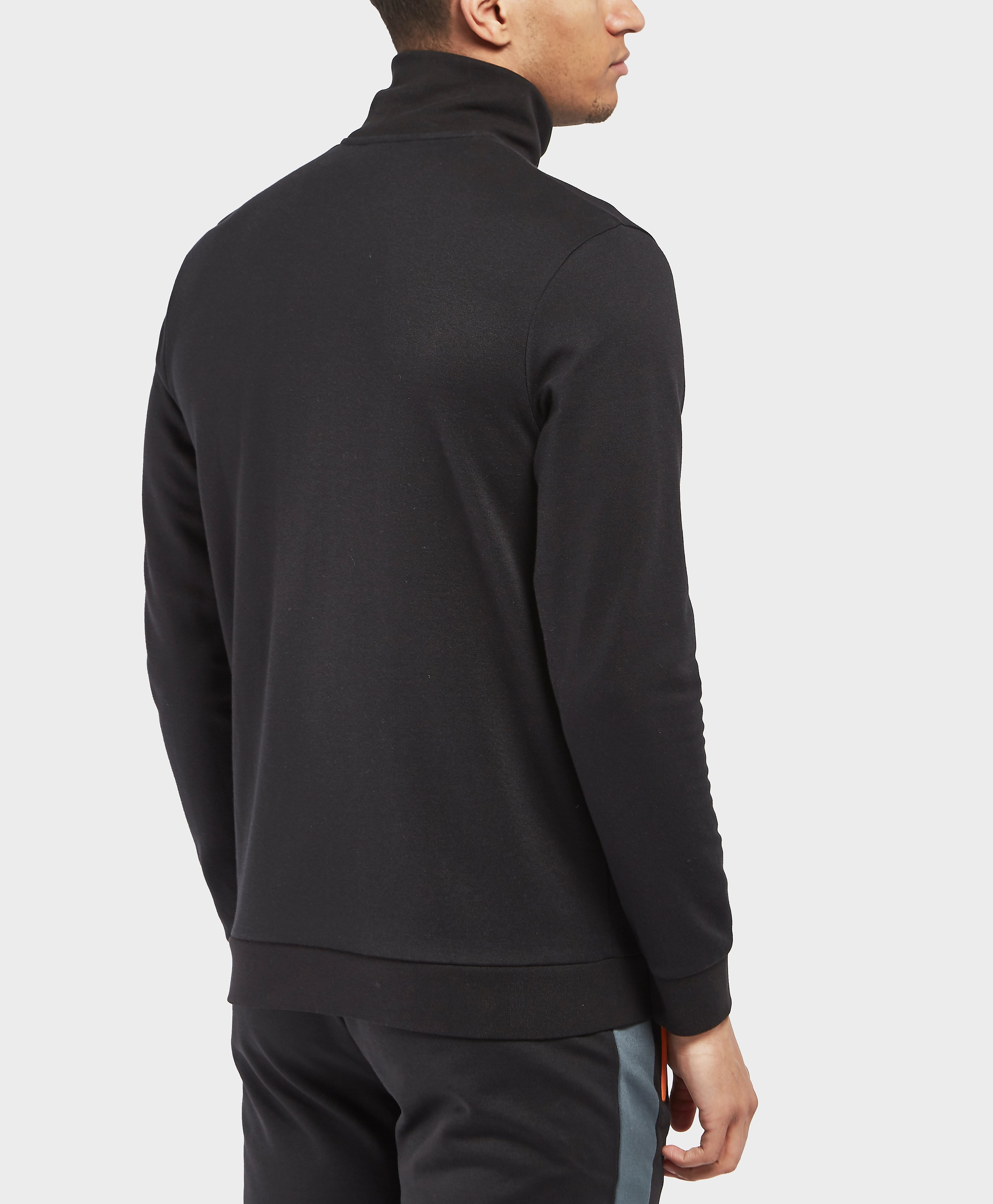 BOSS Poly Pique Full Zip Track Top