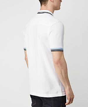 Fred Perry Contrast Pocket Polo Shirt