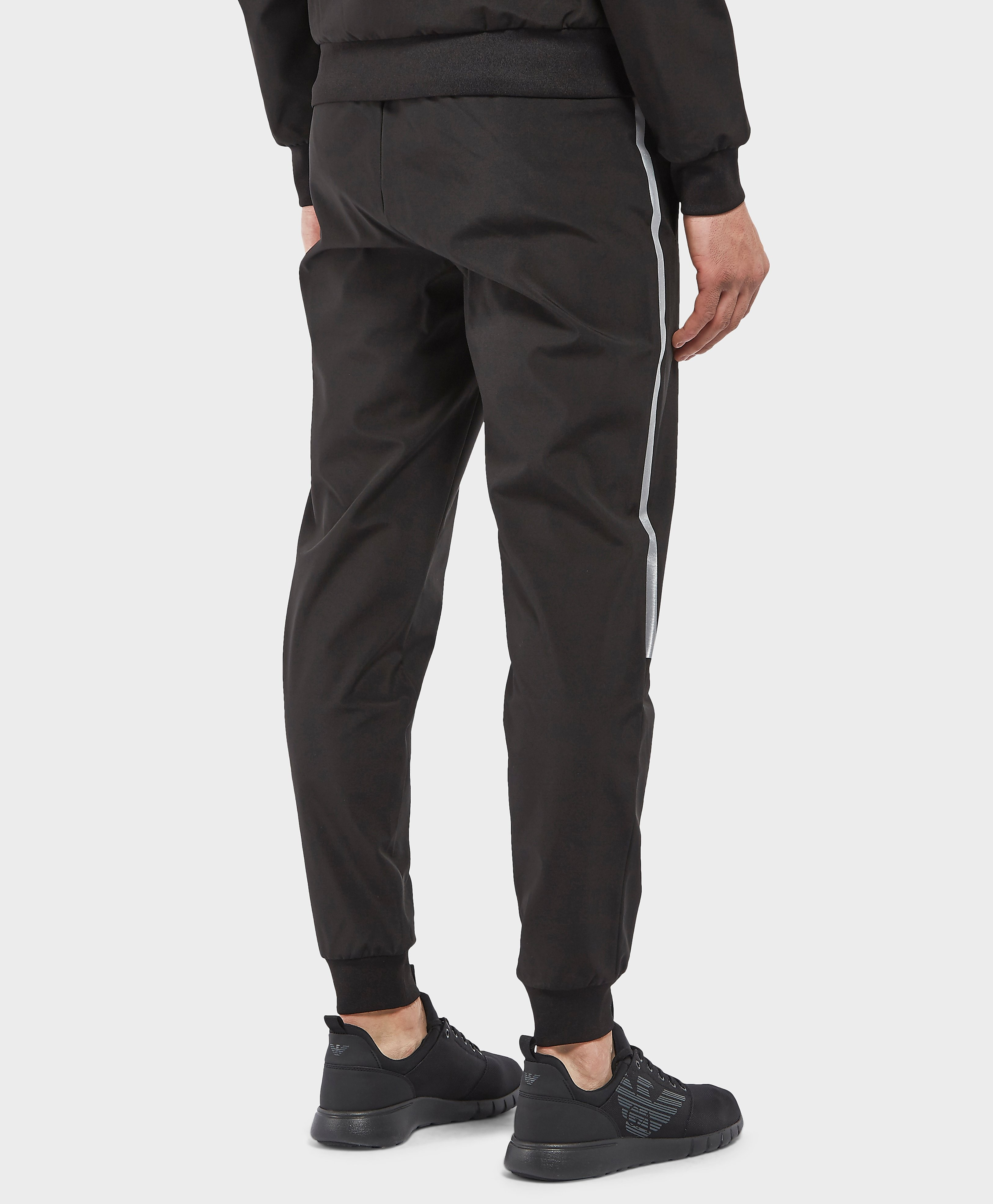 Emporio Armani EA7 Softshell Cuffed Track Pants - Exclusive