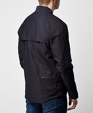 Fred Perry Bradely Wiggins Bomber Jacket