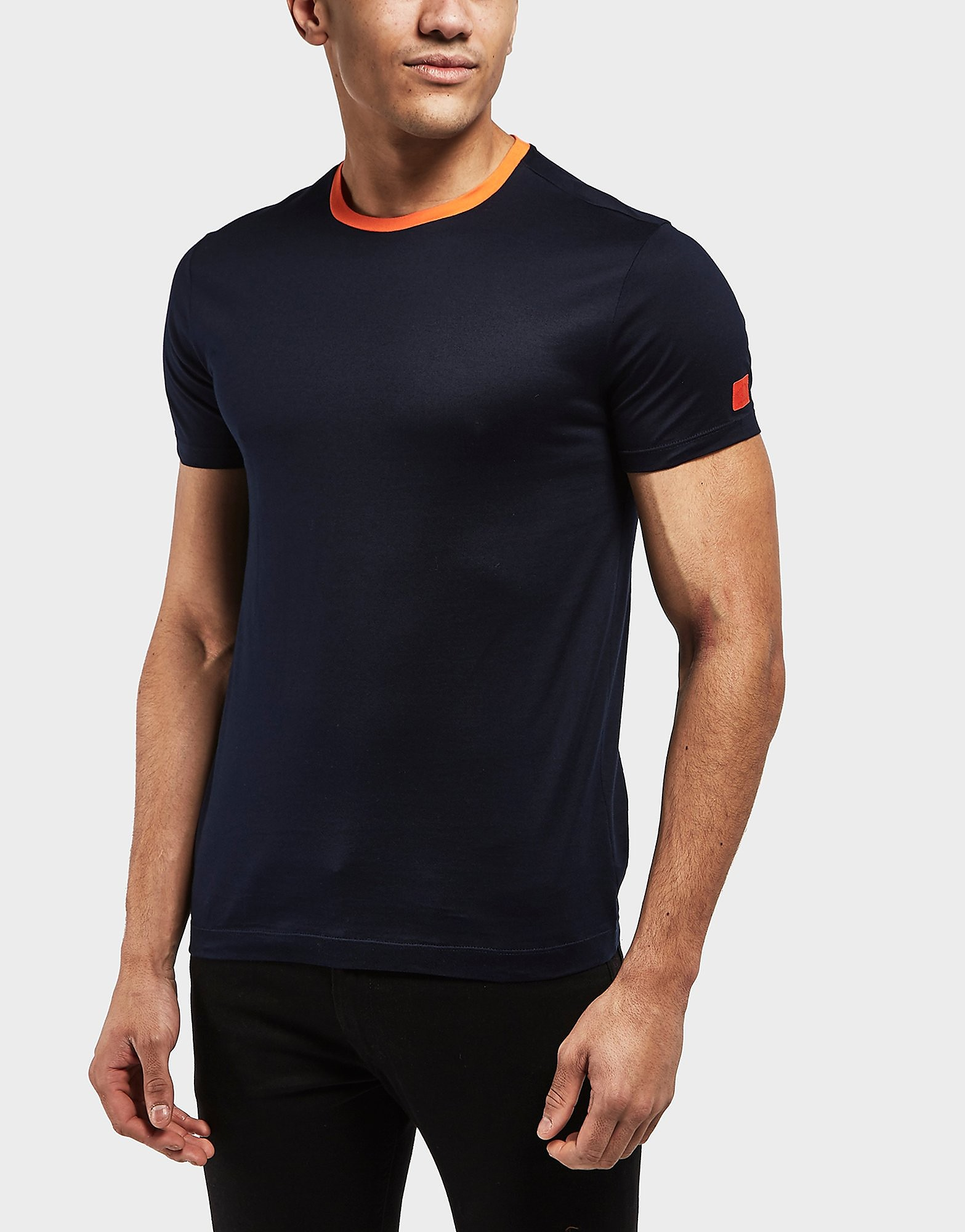 Paul and Shark Clean Short Sleeve T-Shirt