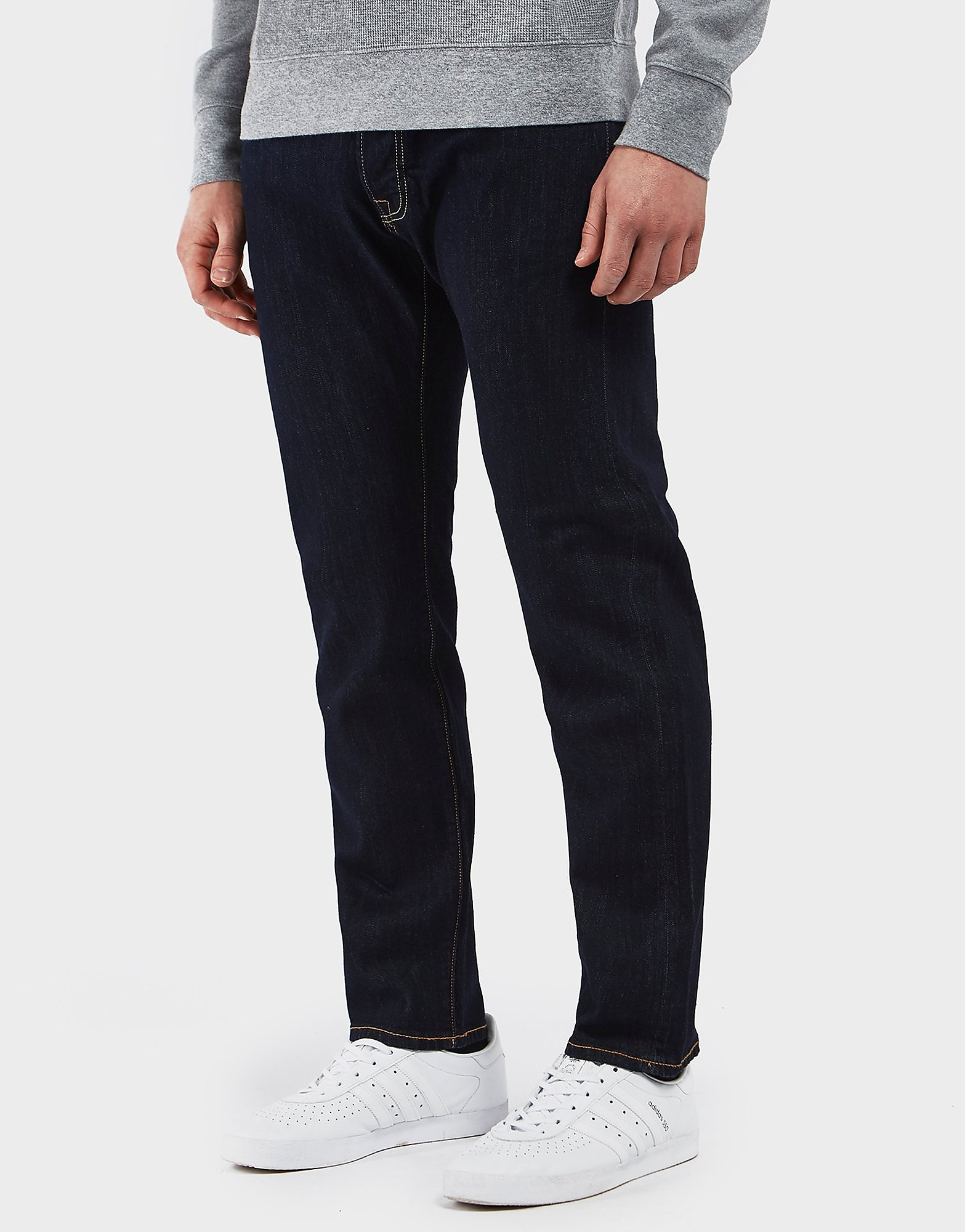Edwin ED-55 List Regular Tapered Jeans
