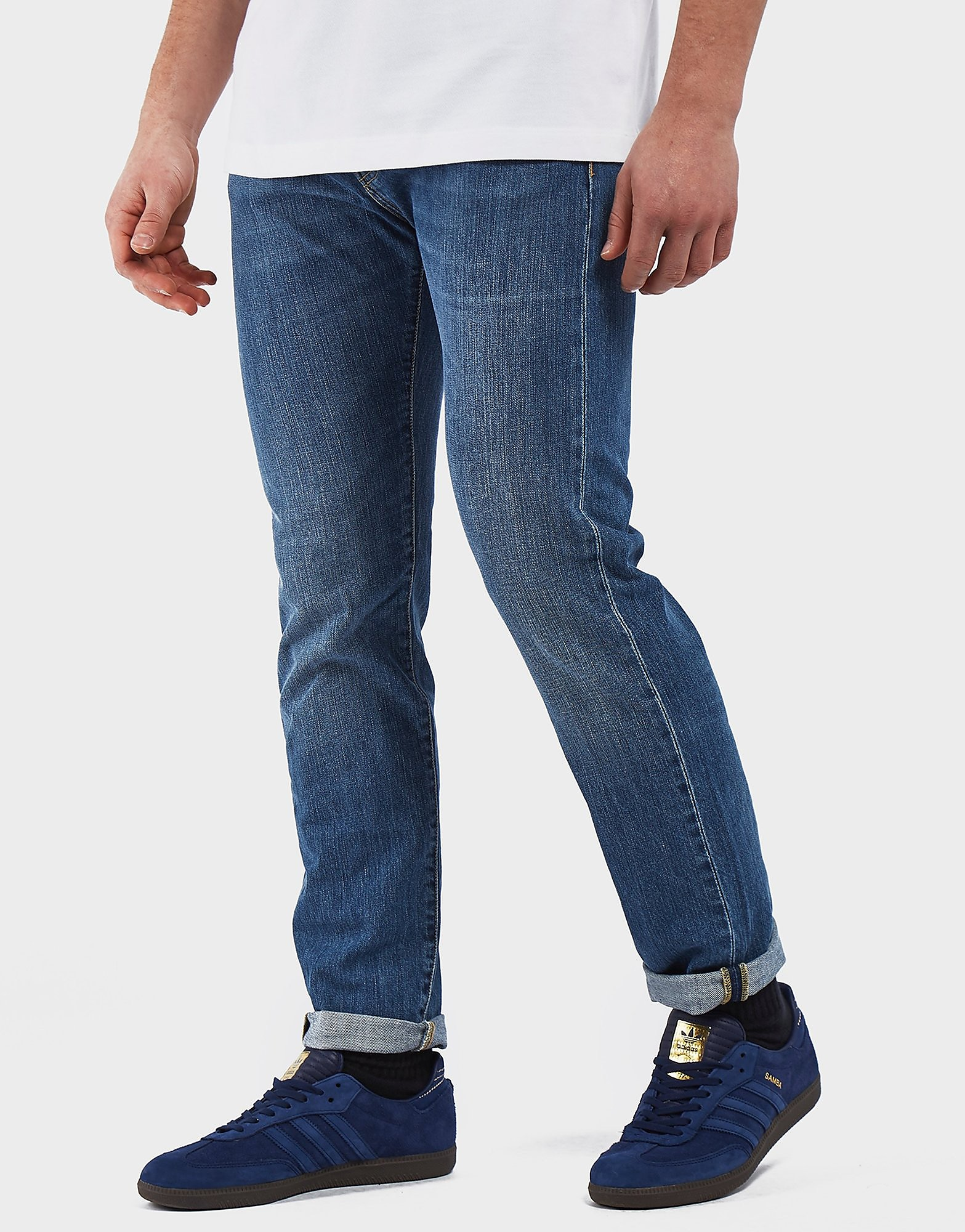 Edwin ED-80 Kingston Slim Tapered Jeans