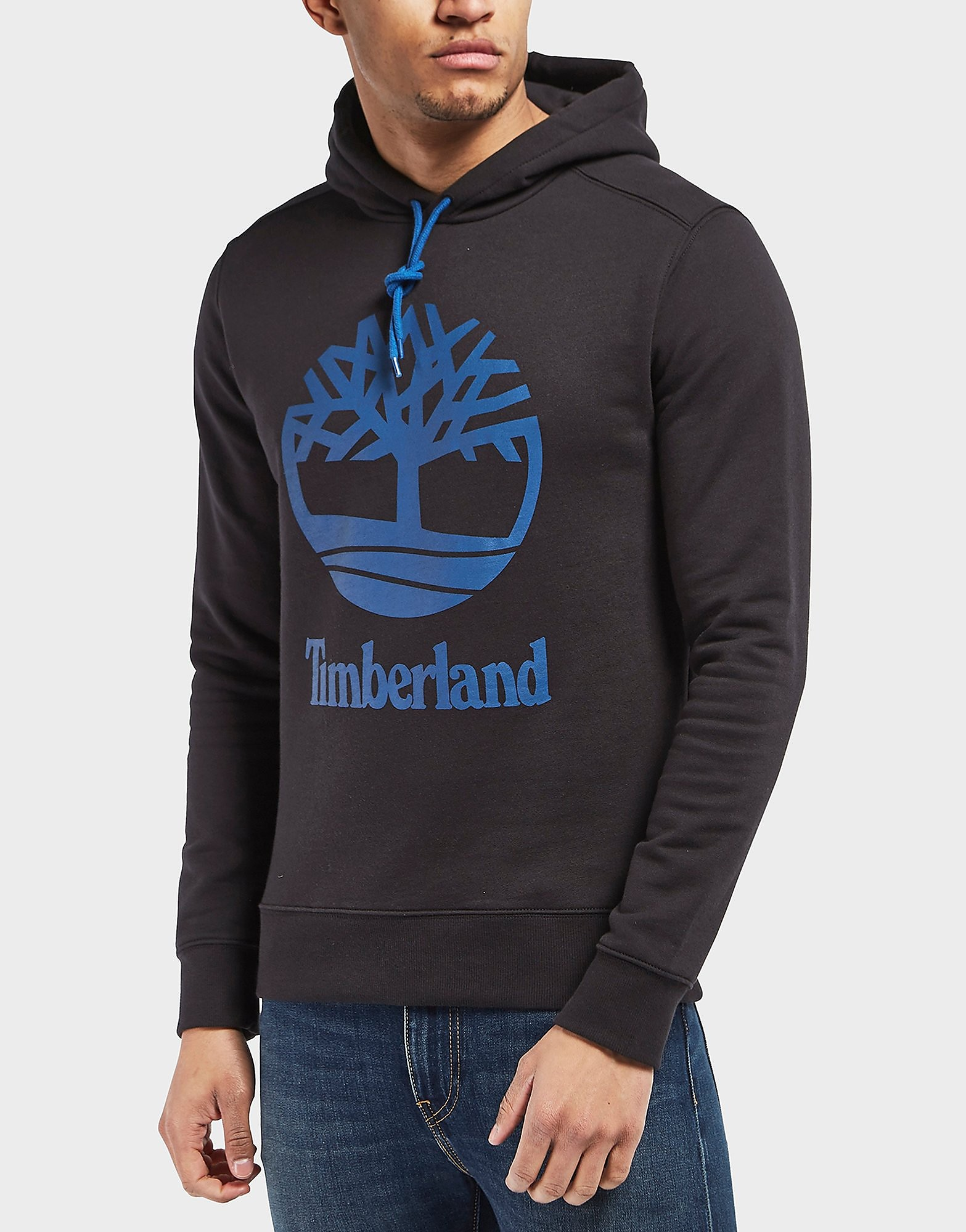 Timberland Overhead Stack Hoodie