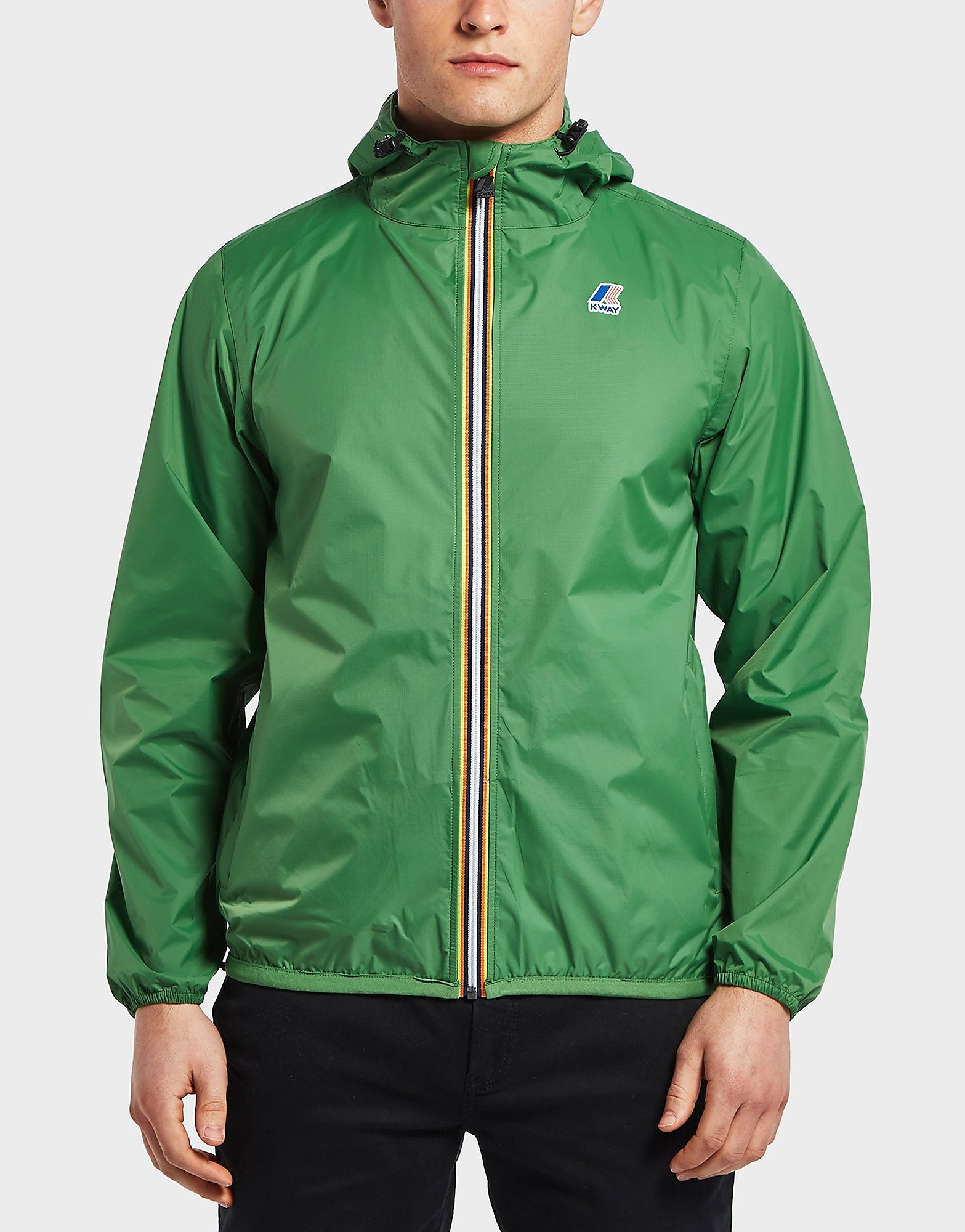 K-Way Claude Lightweight Jacket