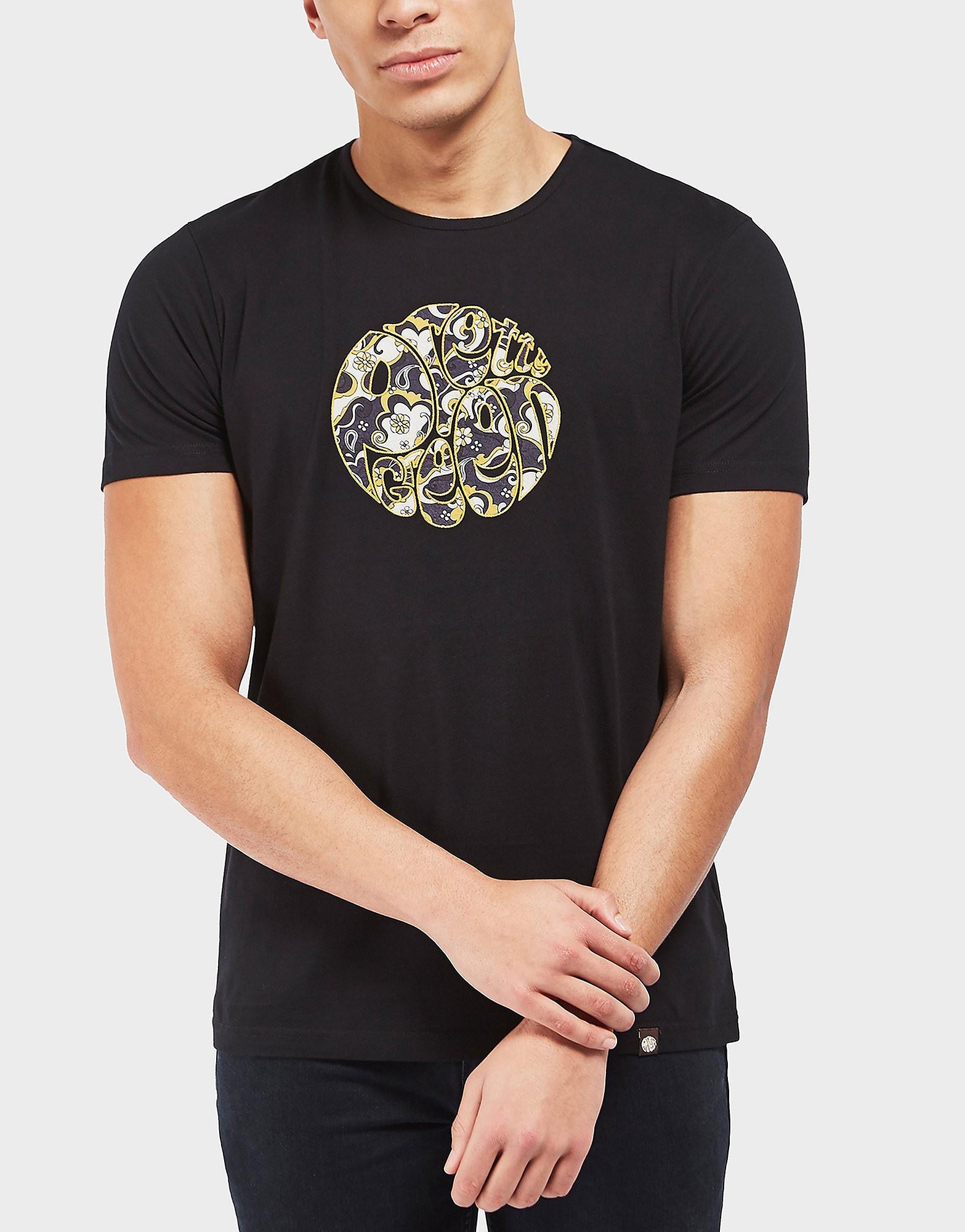 Pretty Green Beaufort Short Sleeve T-Shirt - Exclusive