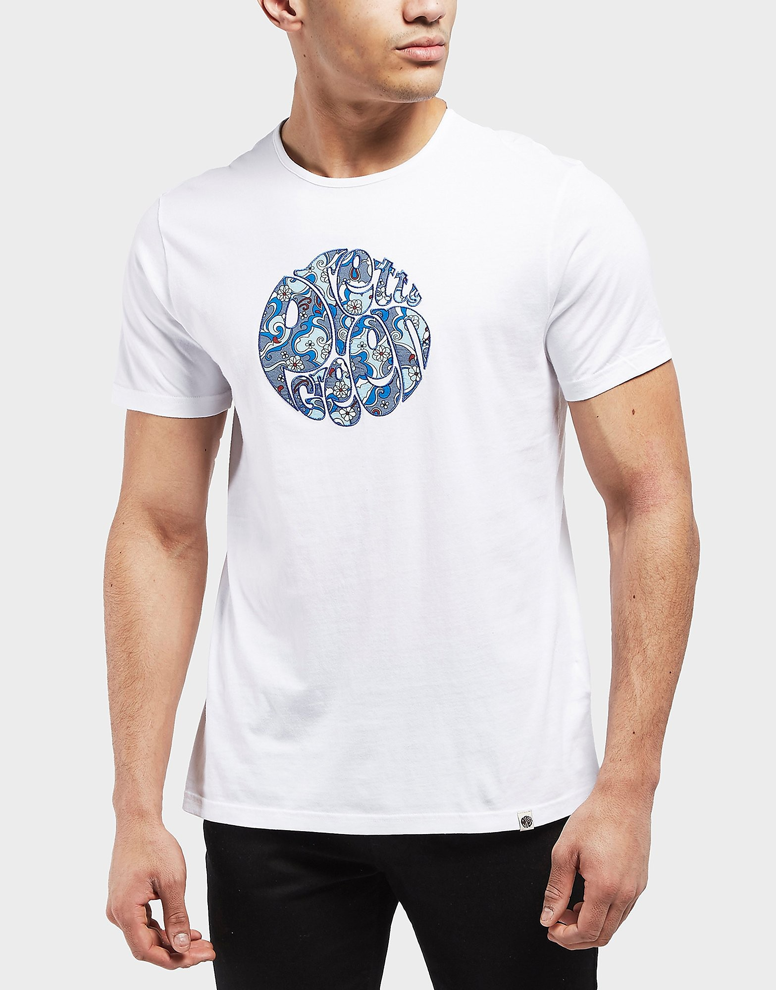 Pretty Green Beaufort Short Sleeve T-Shirt - Exclusive