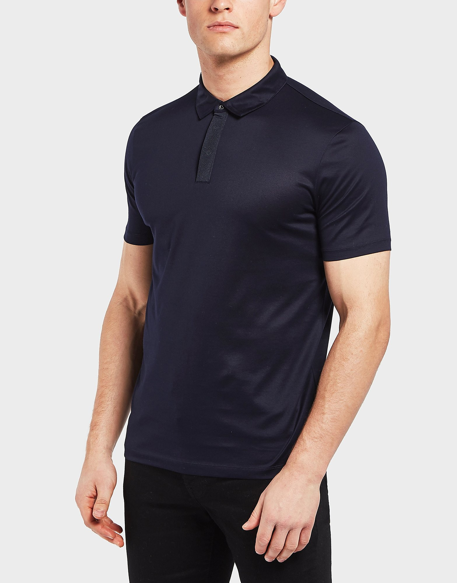HUGO Dajm Short Sleeve Polo Shirt