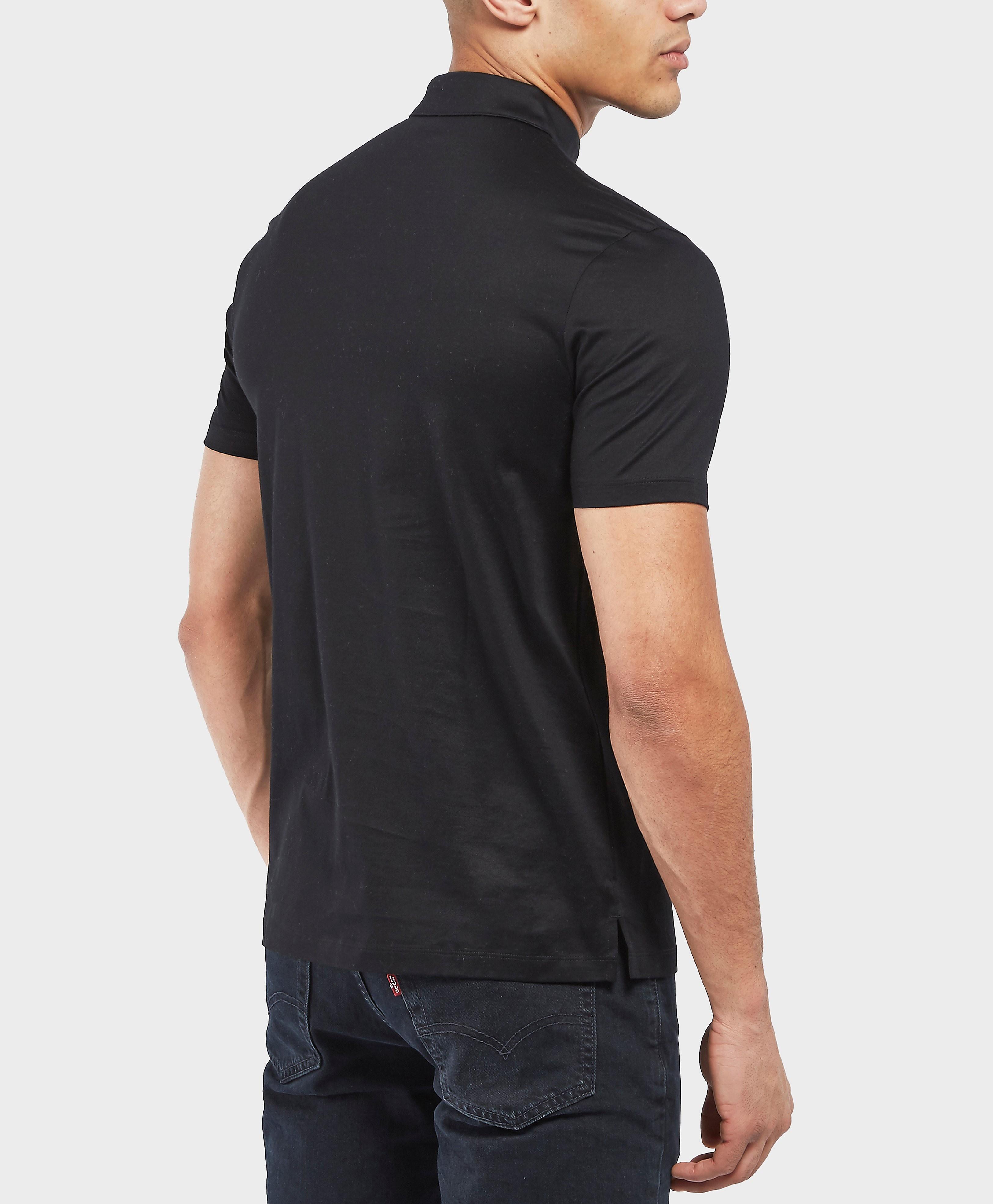 HUGO Dajm Short Sleeve Polo Shirt