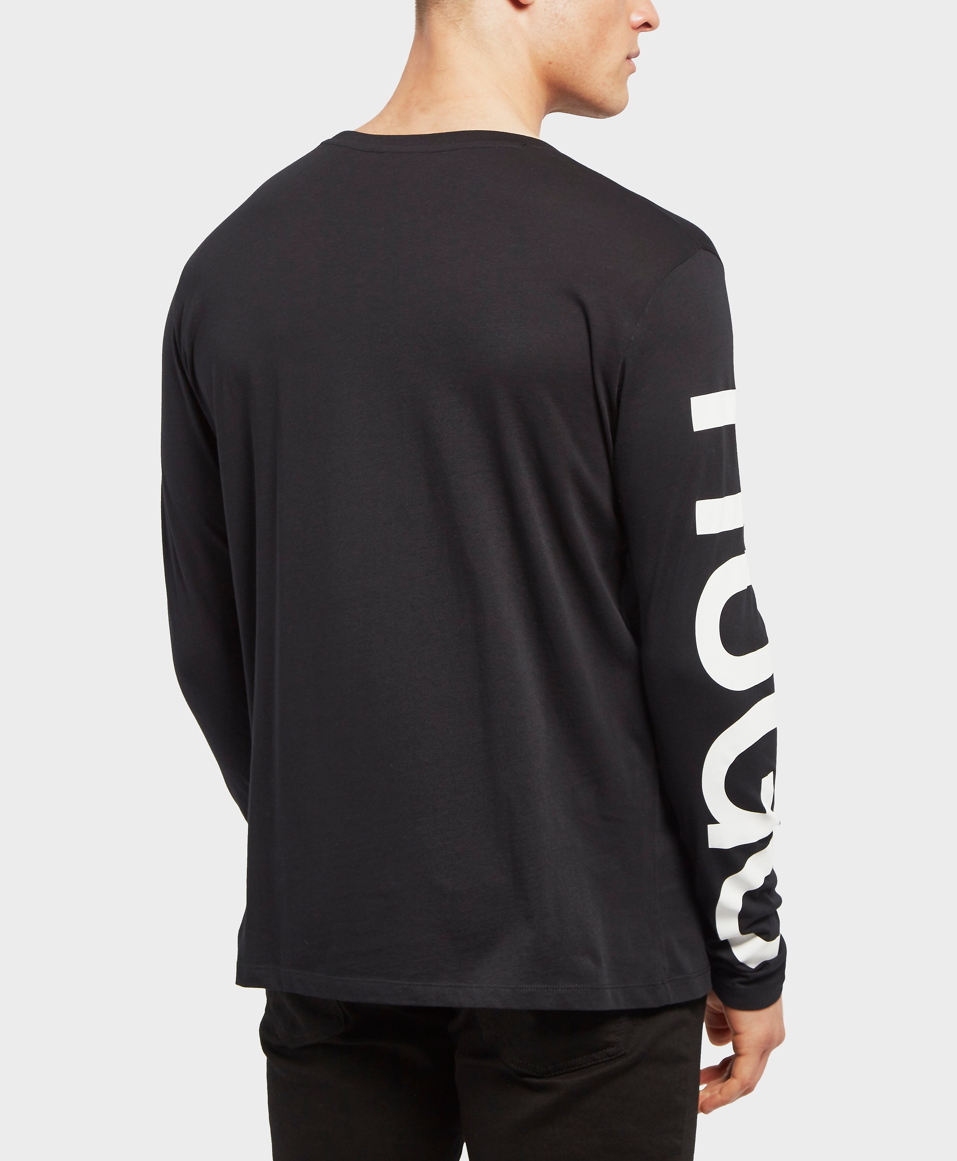 HUGO Demeos Long Sleeve T-Shirt