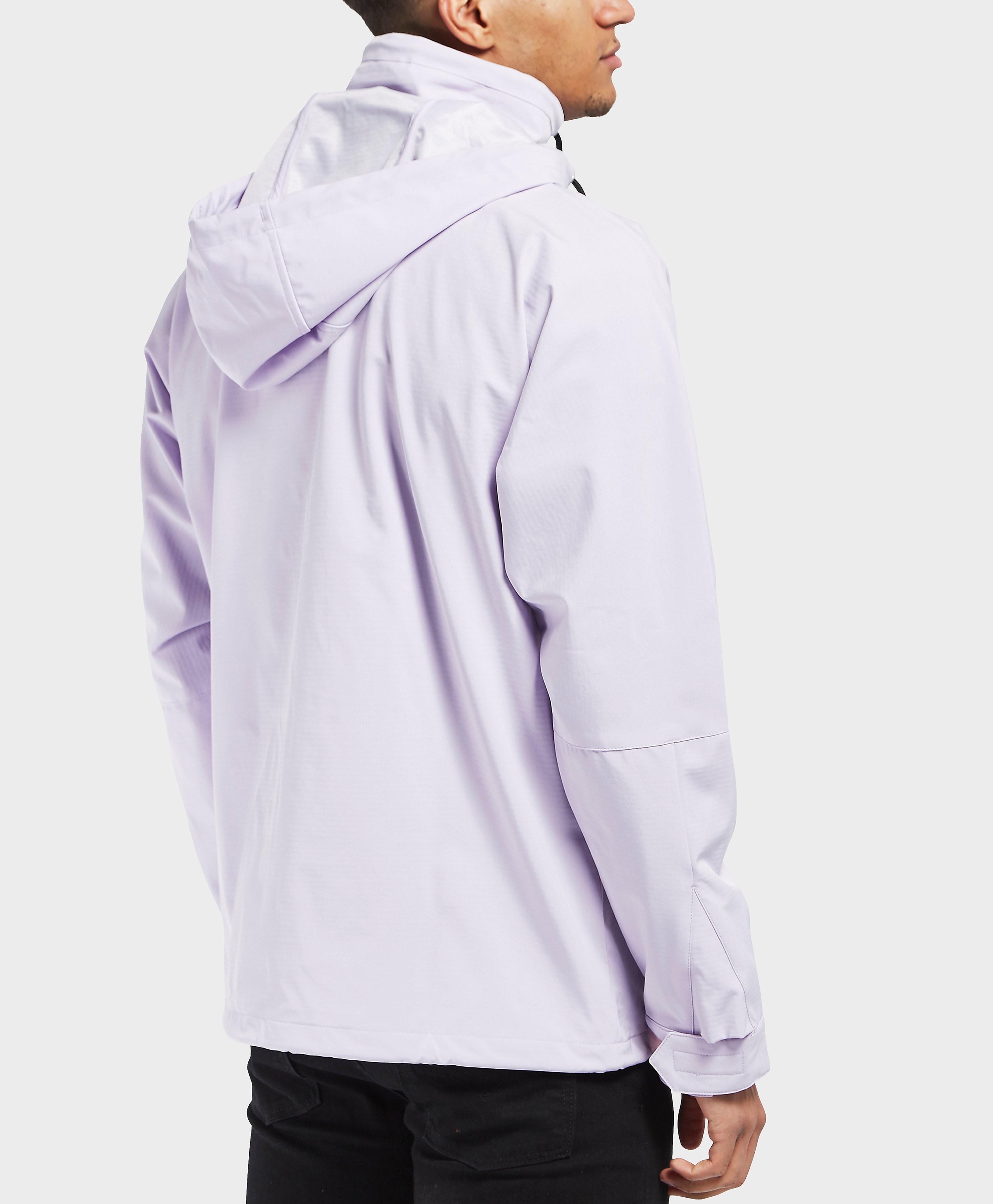 Fila Kaiten Half Zip Lightweight Jacket