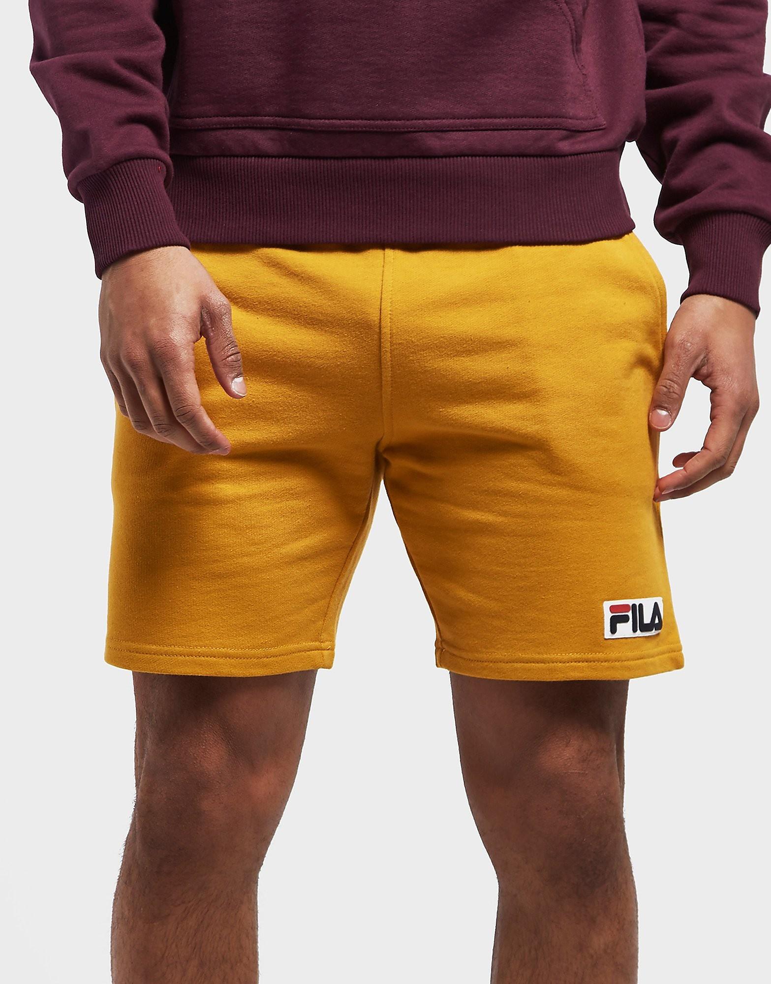 Fila Island Fleece Shorts