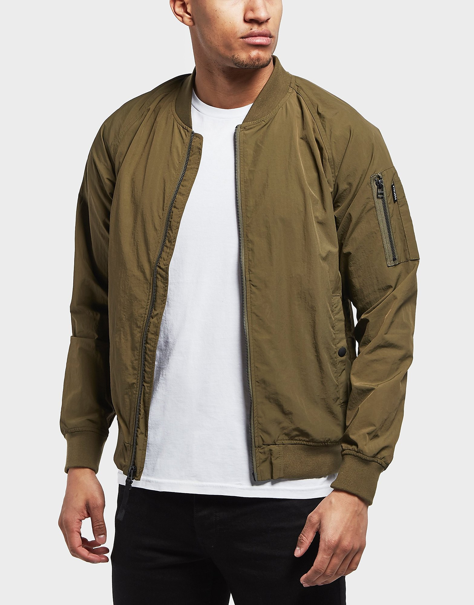 Penfield Okenfield Lightweight Bomber Jacket
