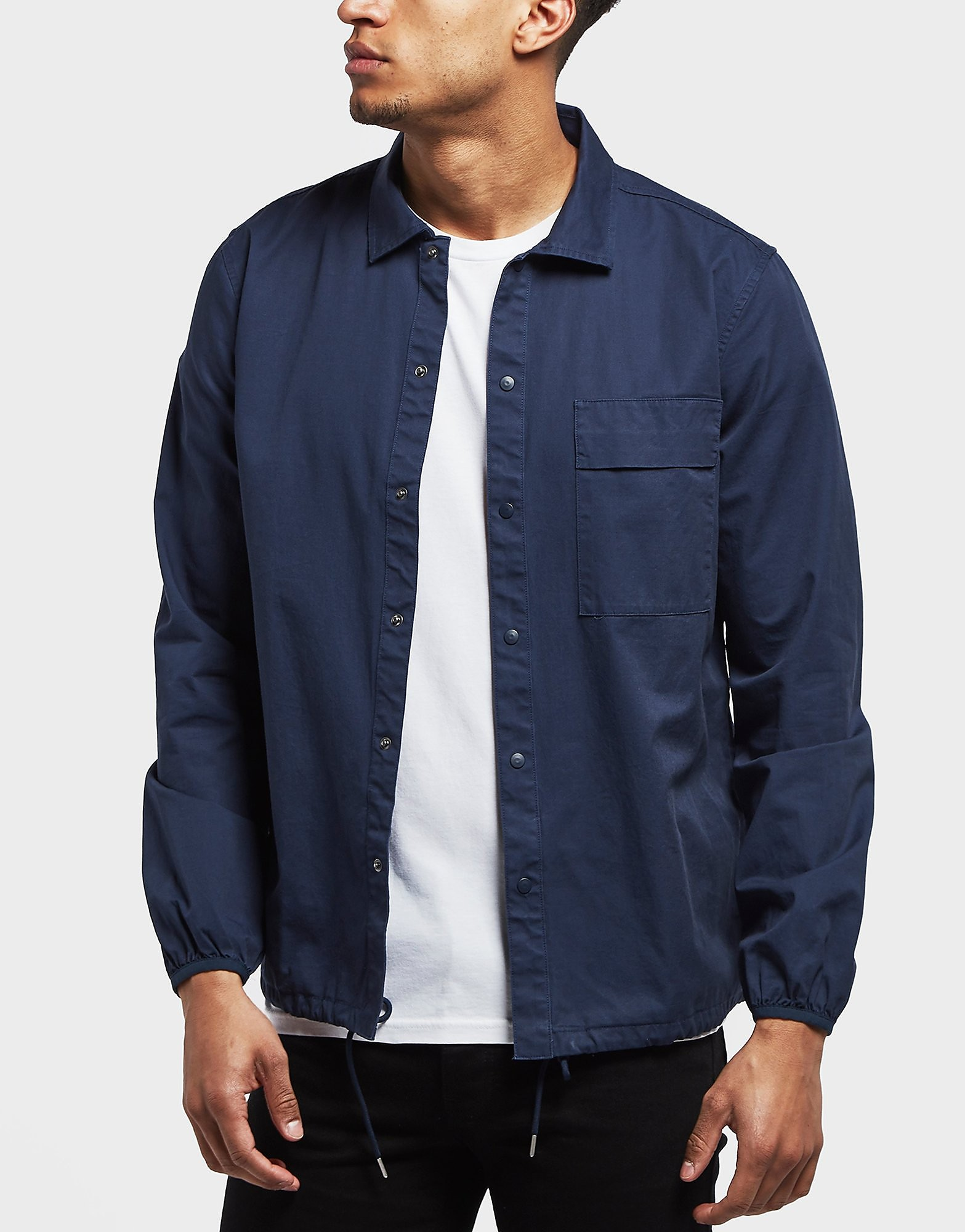 Penfield Blackstone Long Sleeve Overshirt