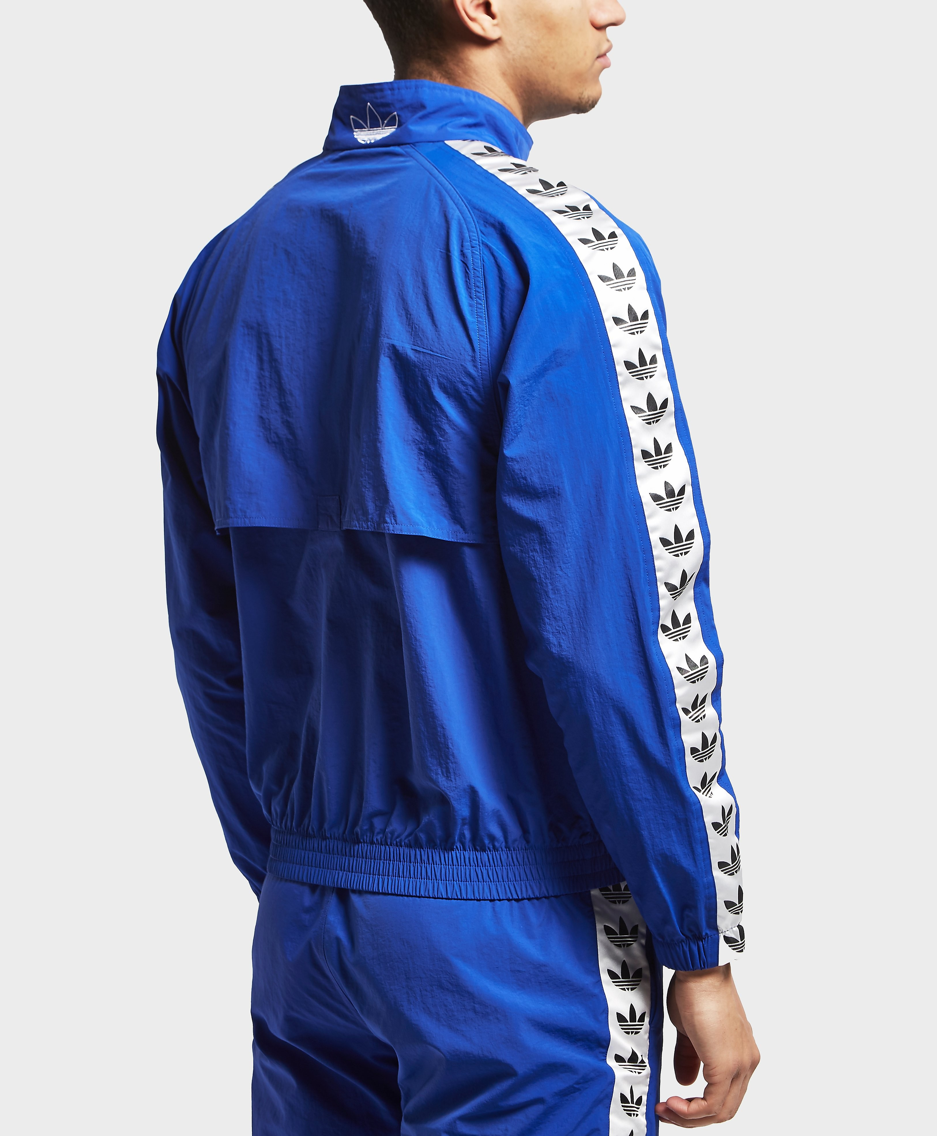 adidas Originals Tape Track Top