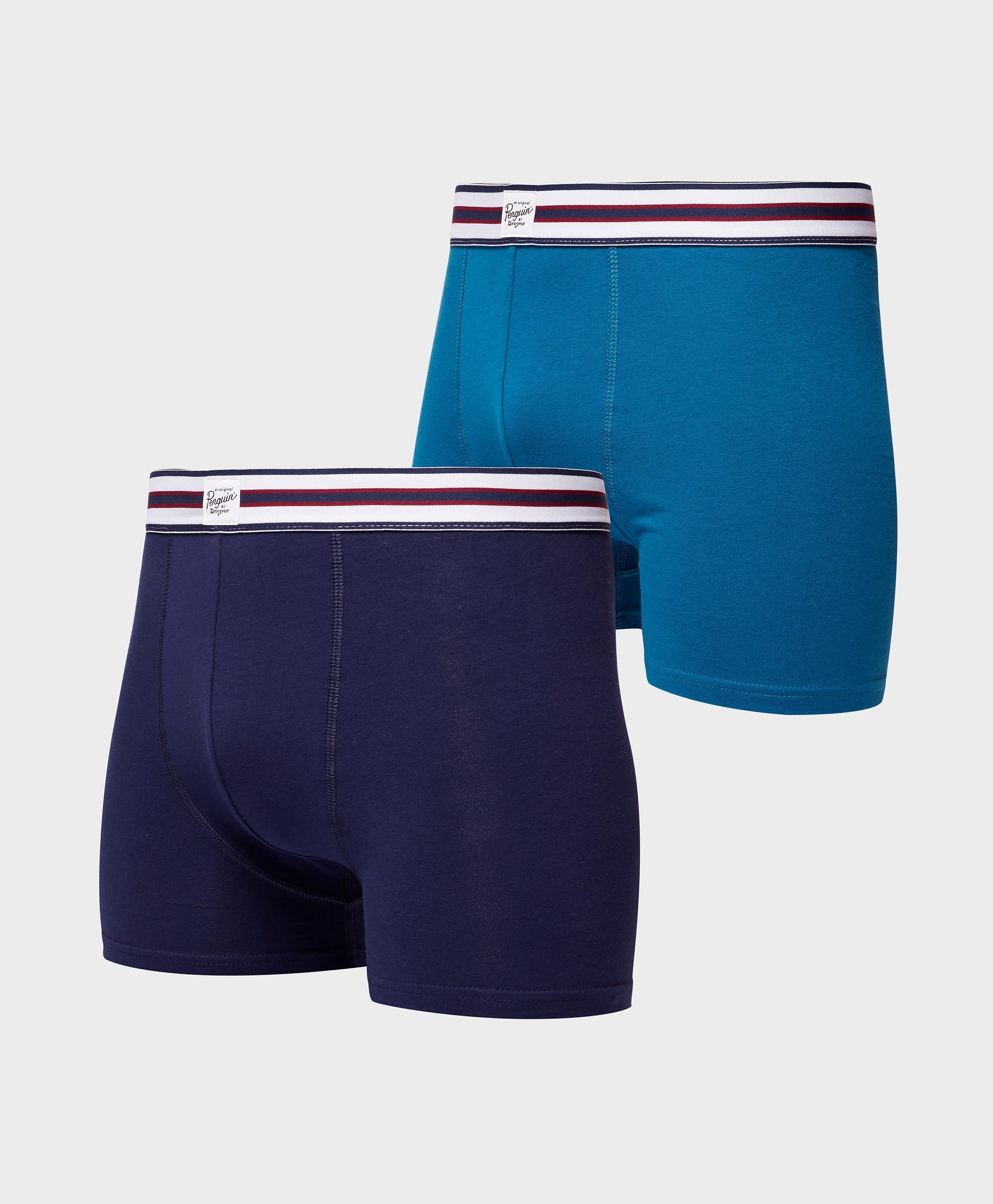 Original Penguin 2-Pack Boxer Shorts