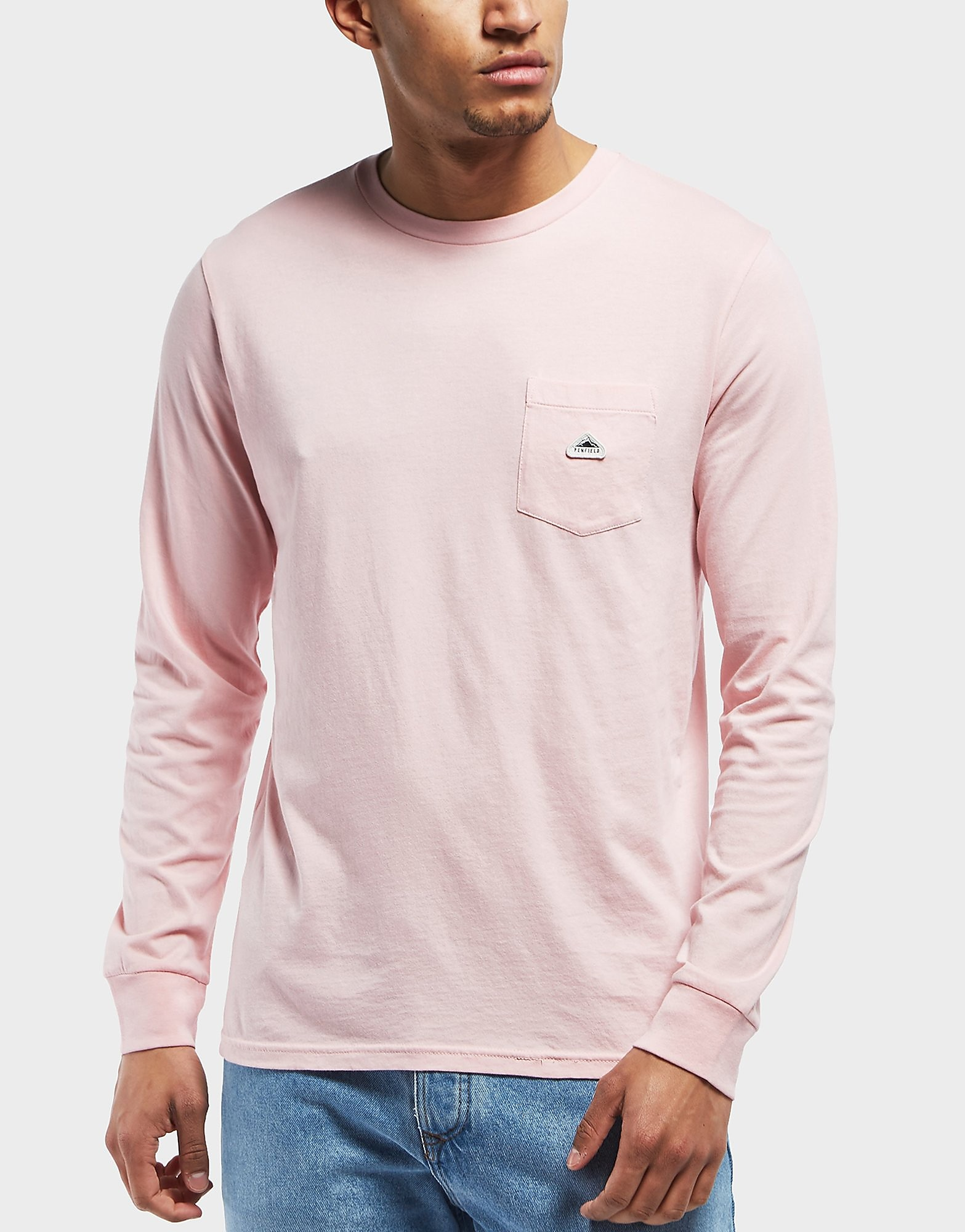 Penfield Friars Long Sleeve T-Shirt