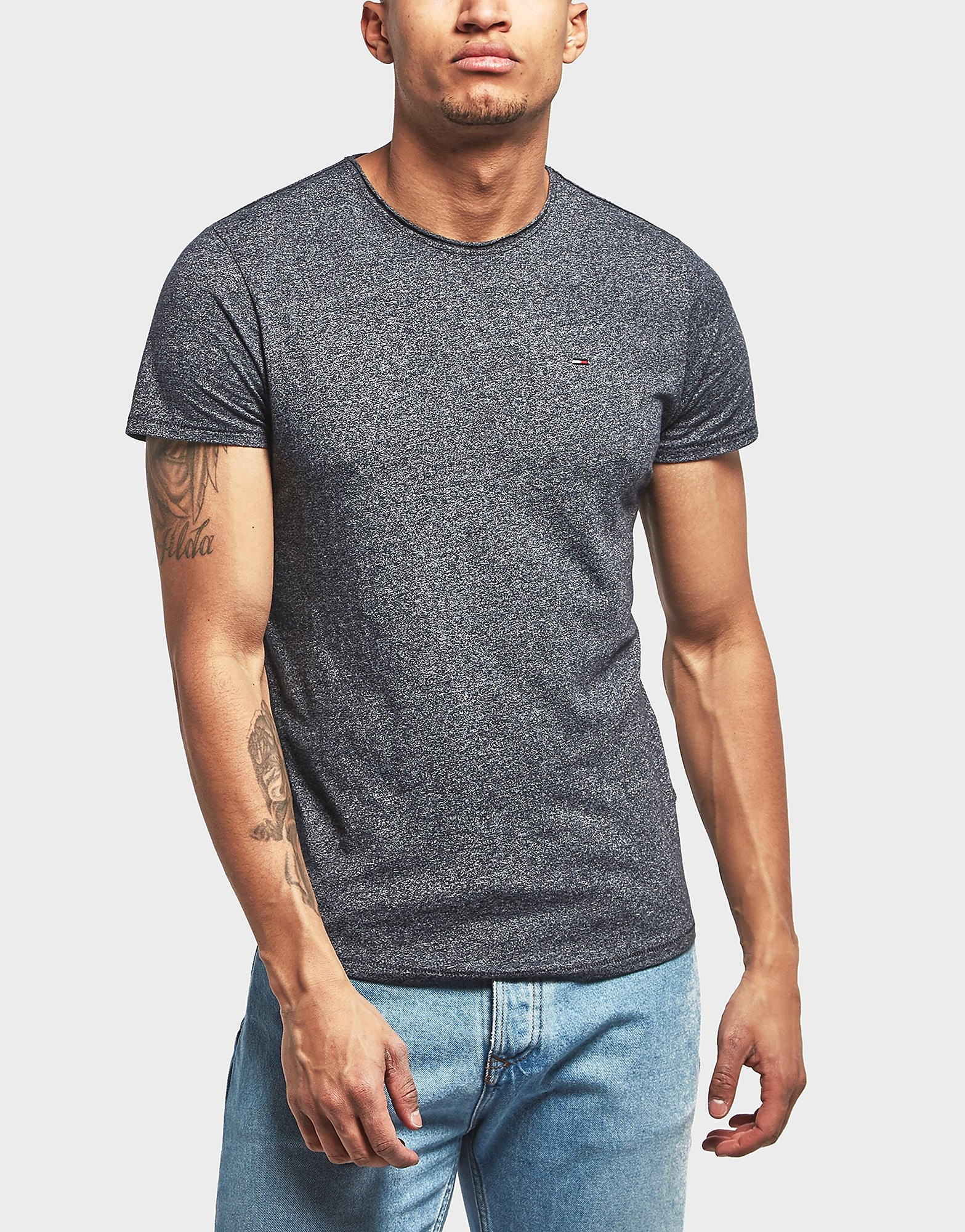 Tommy Hilfiger Crew Short Sleeve T-Shirt