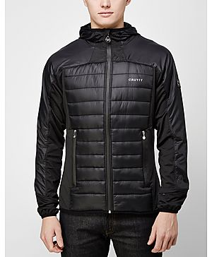 Cruyff Klein Bubble Jacket