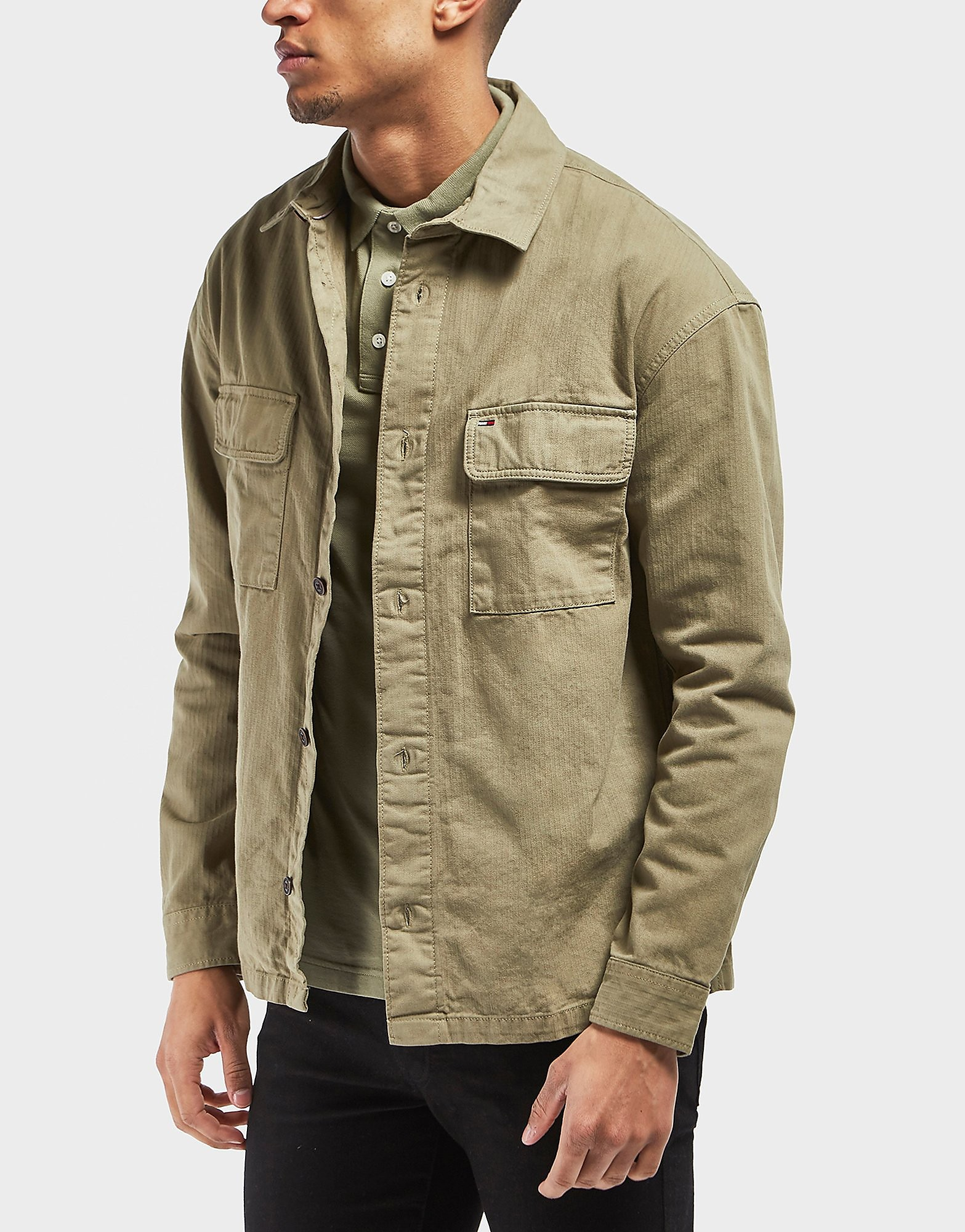 Tommy Hilfiger Workwear Overshirt