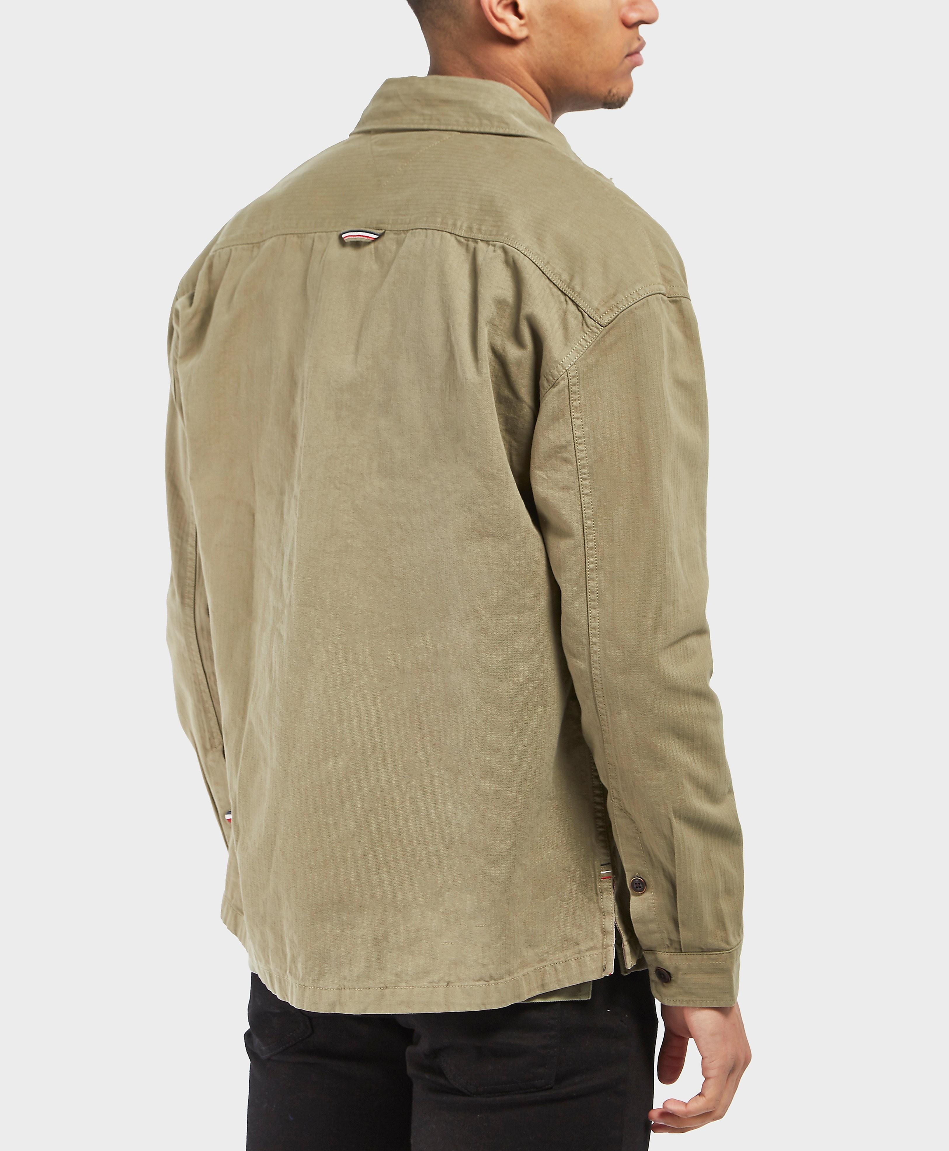 Tommy Hilfiger Workwear Overshirt