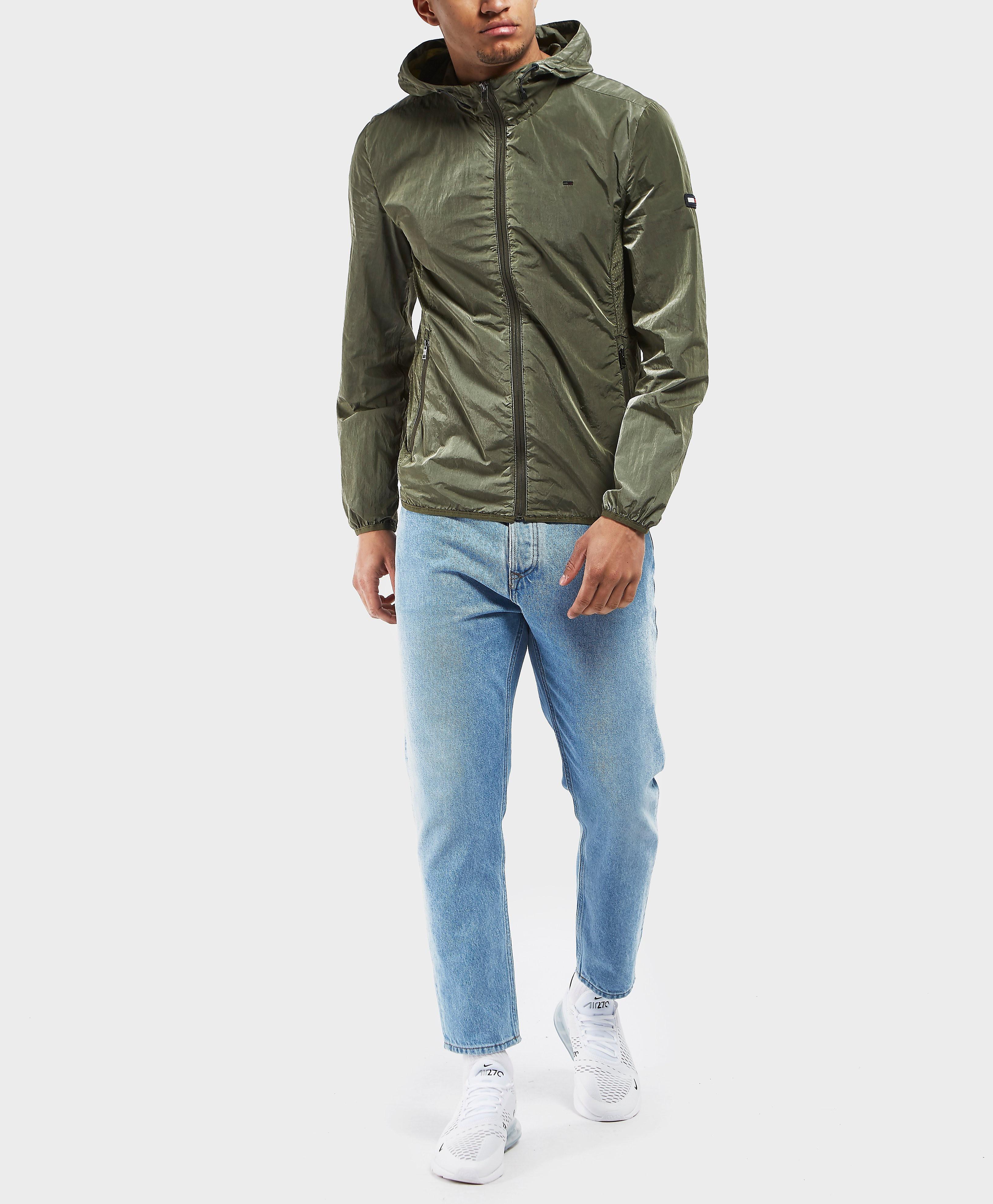 Tommy Hilfiger Garment Dyed Lightweight Jacket